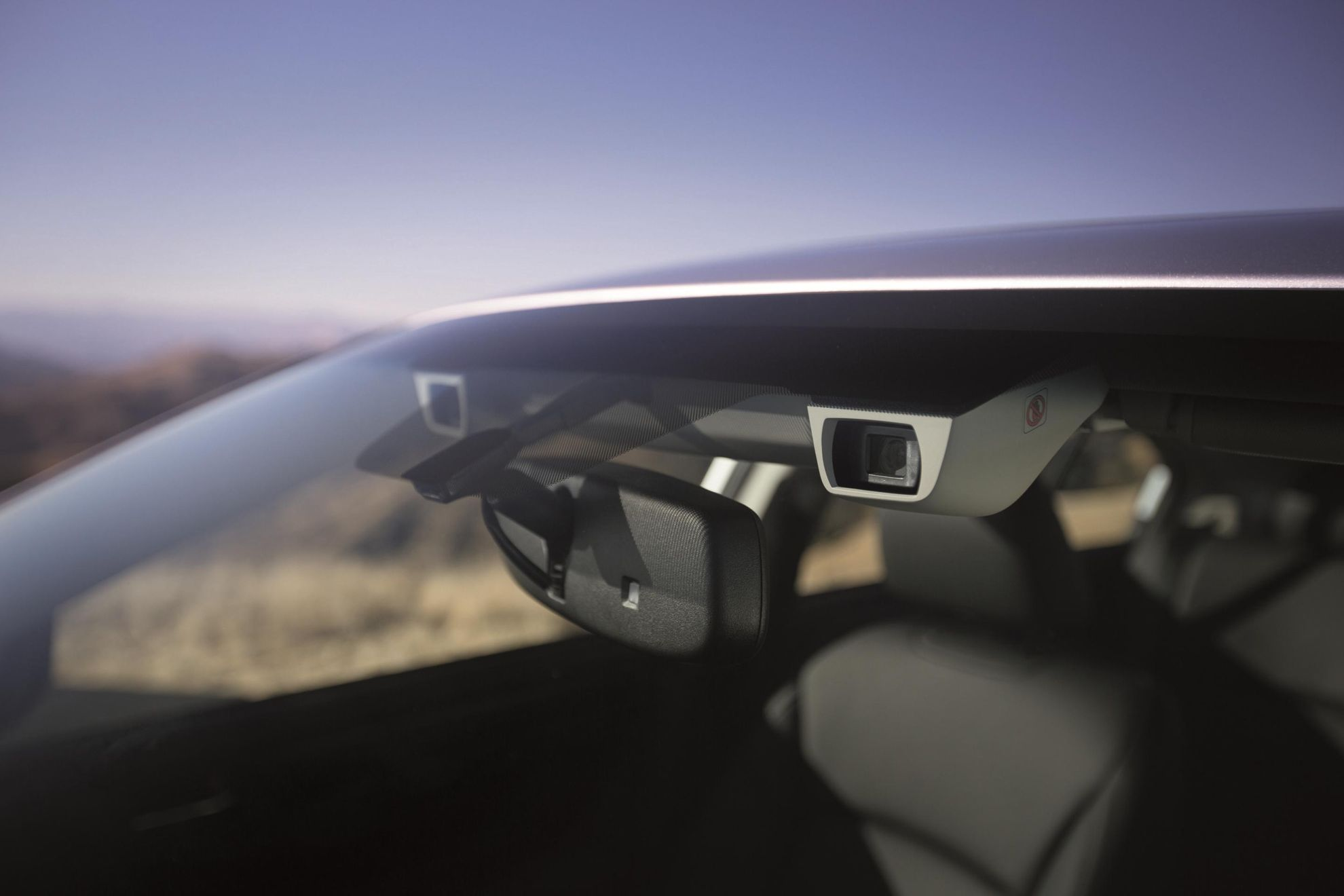 Subaru Debuts Next Generation Eyesight System