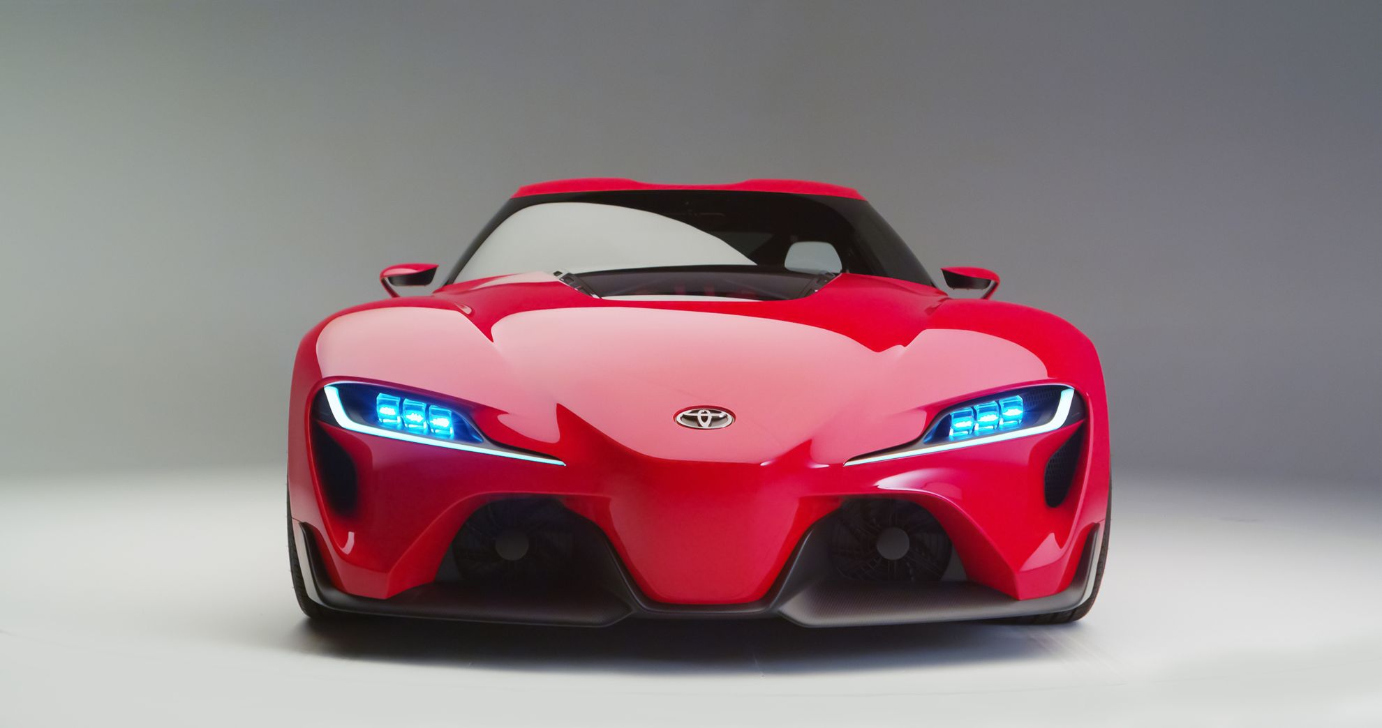 Toyota Ft 1 Concept Price >> TOYOTA FT-1 CONCEPT CAR