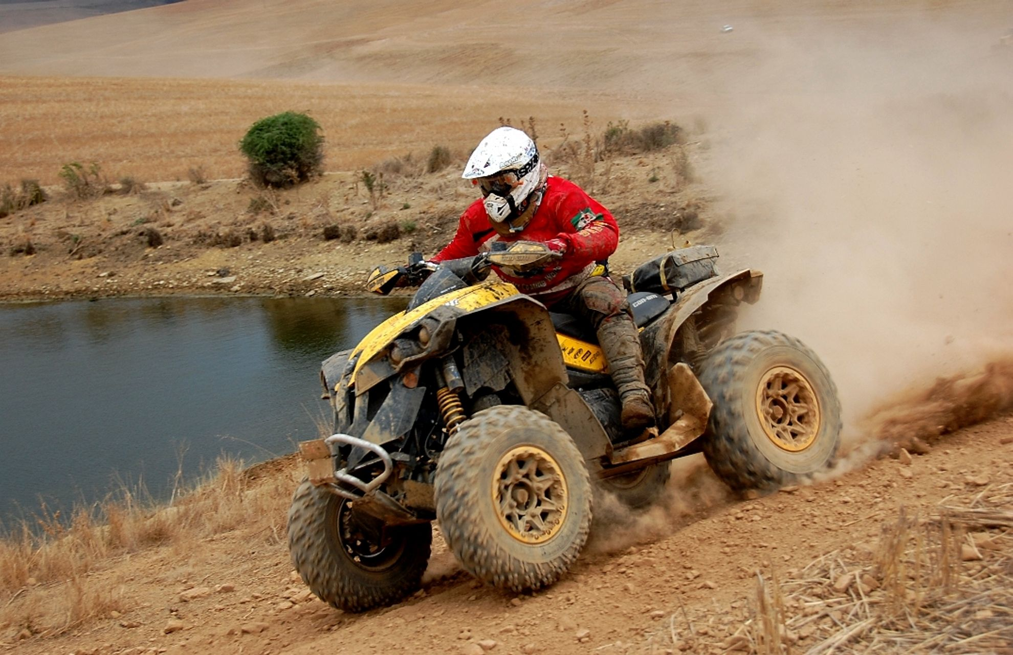 Namaqua African Rally 25 April To 3 May 2014 Cape West
