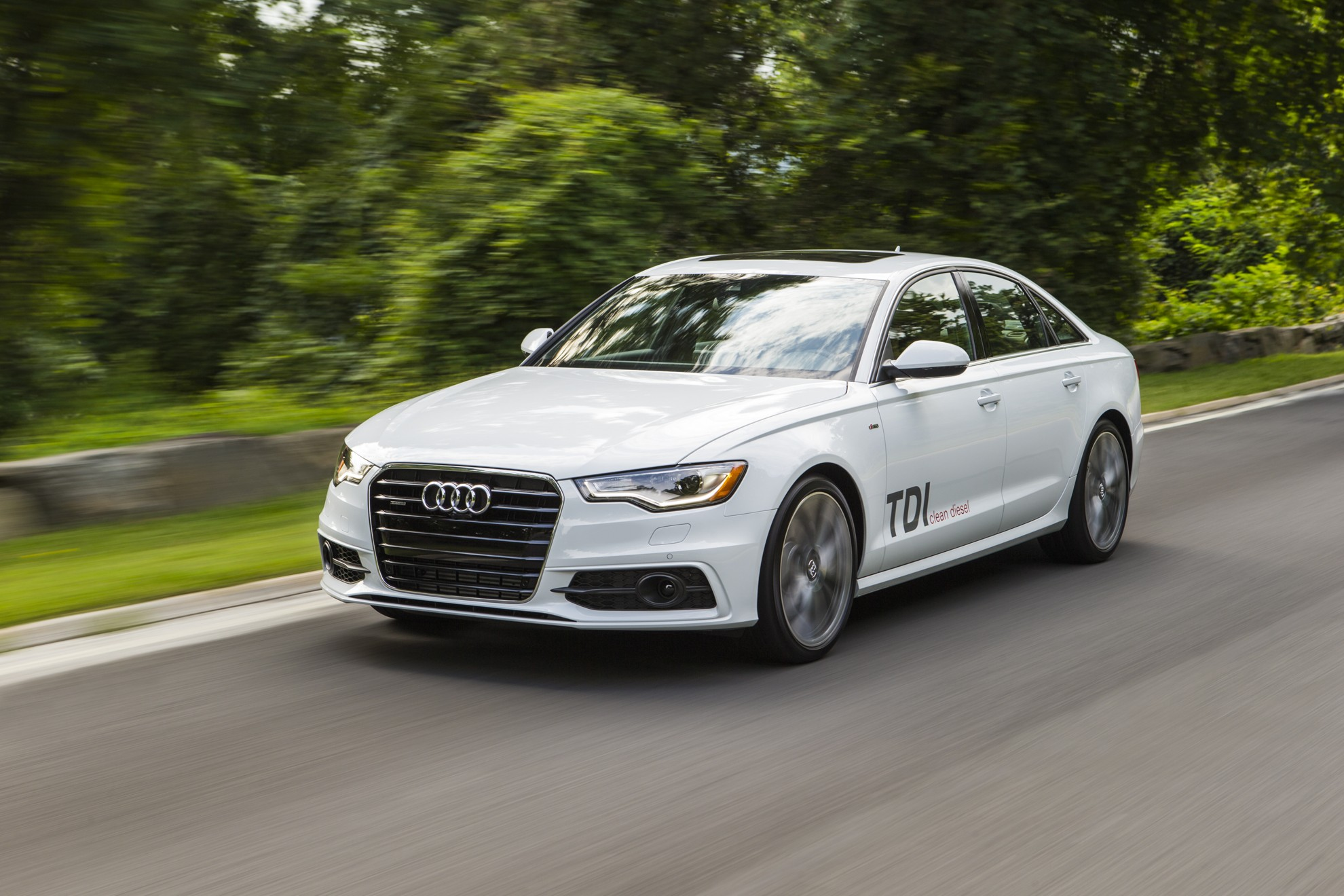 All A6 And S6 Sport Sedan Models Achieve The Highest Ratings From The  National Highway Traffic Safety Administrationu0027s New Car Assessment  Program; The Audi ...