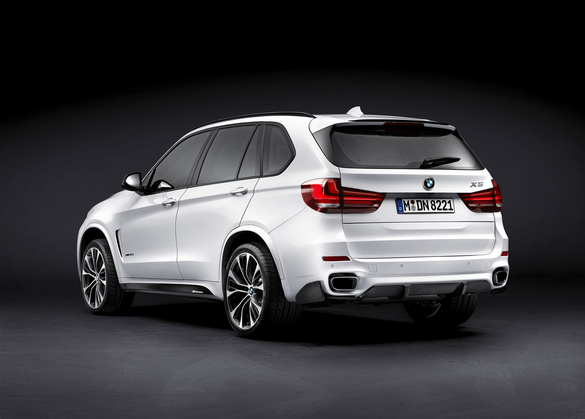 BMW_X5_Sports_Activity_Vehicle