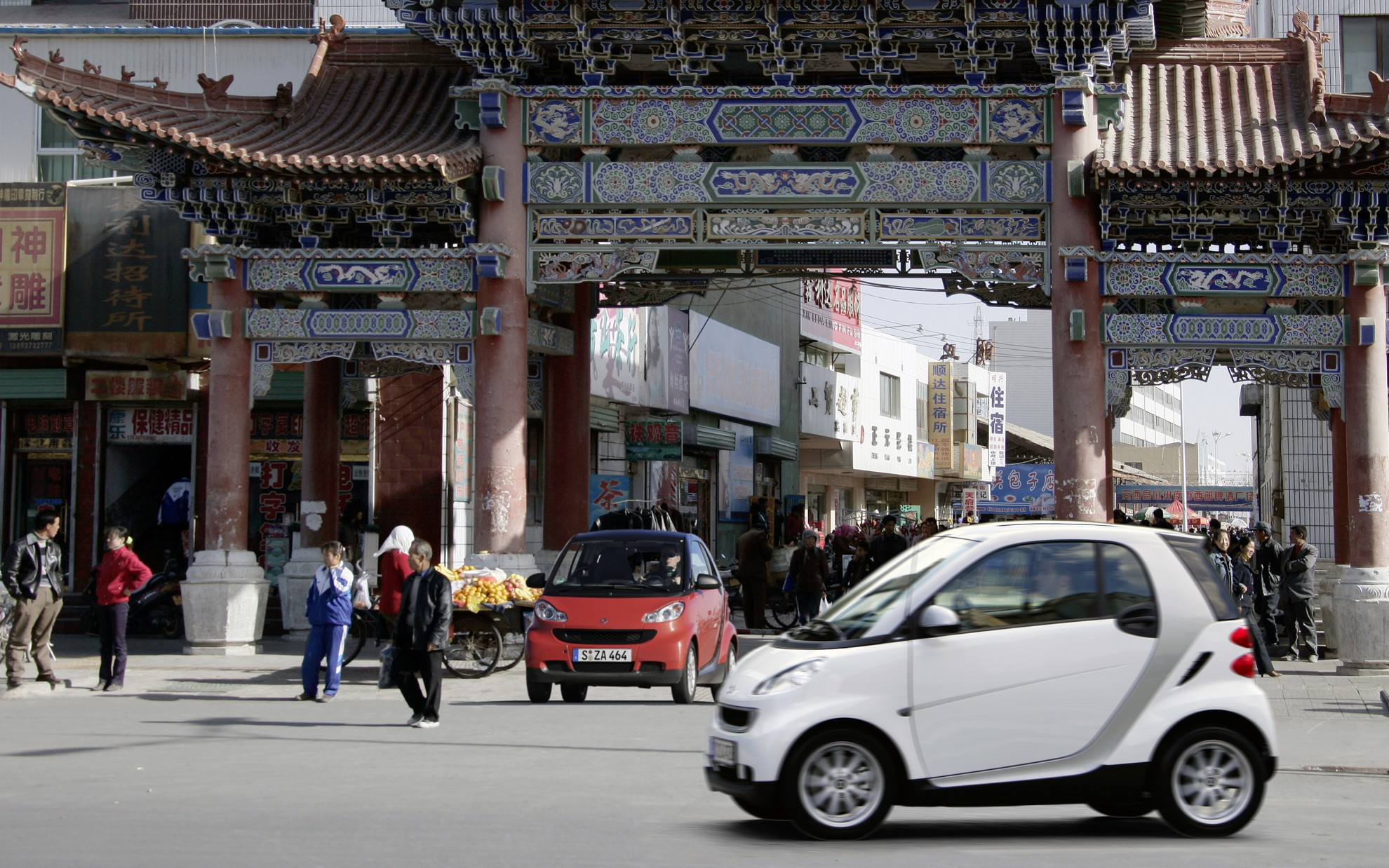 Best Micro Car 2014 in China