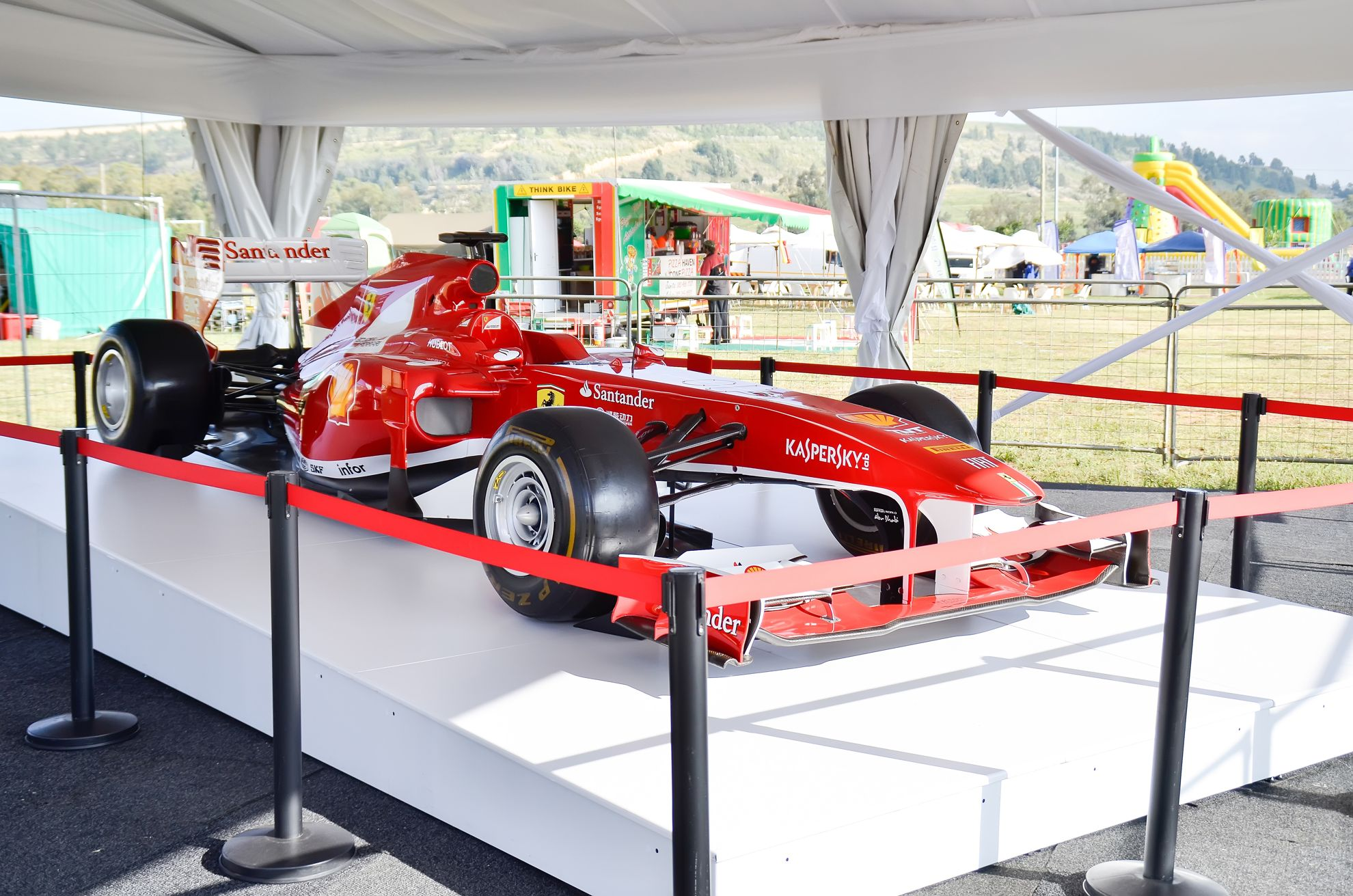 Ferrari-Formula-One-South-Africa
