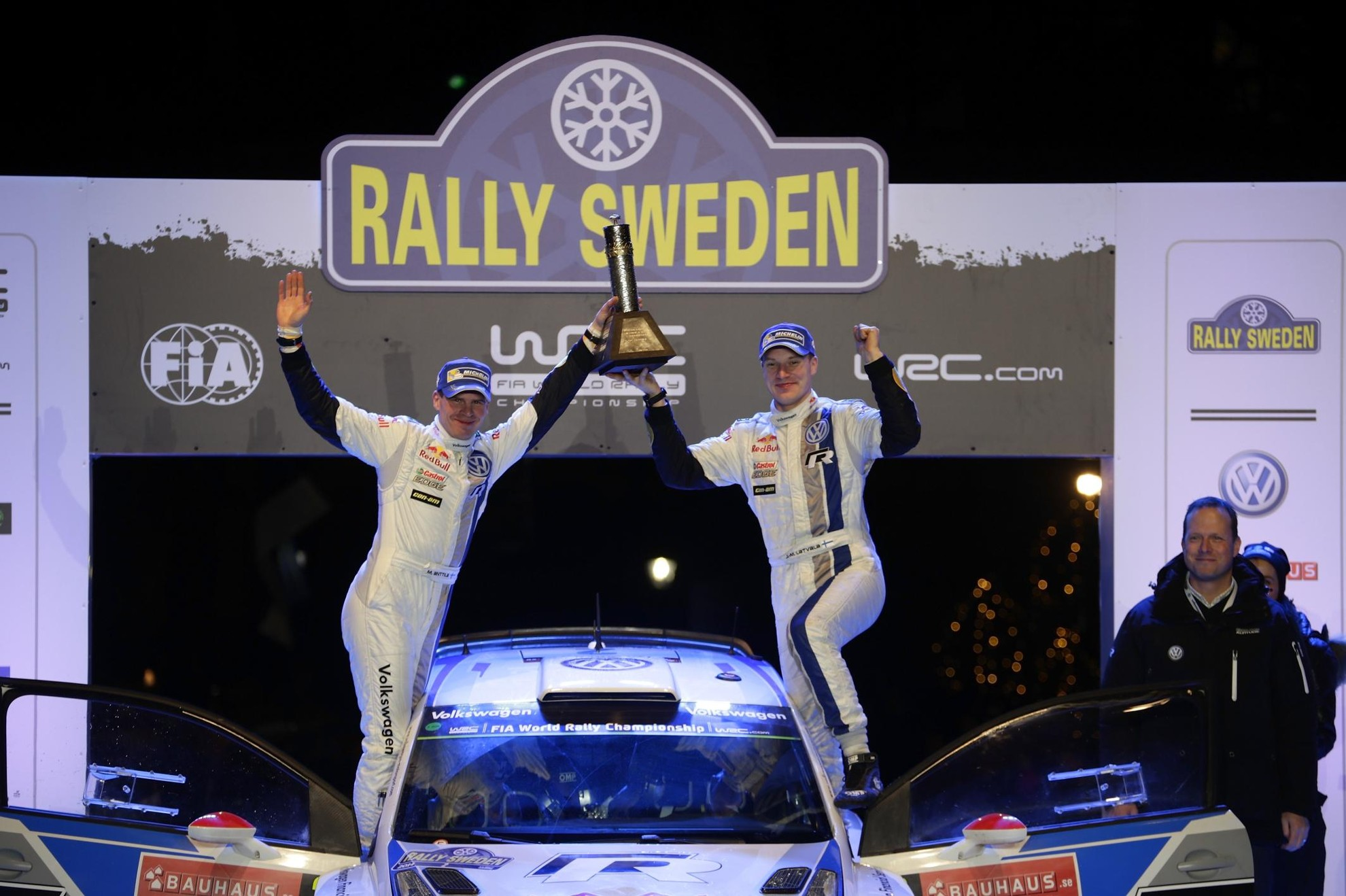 Fia-World-Rally-Championship