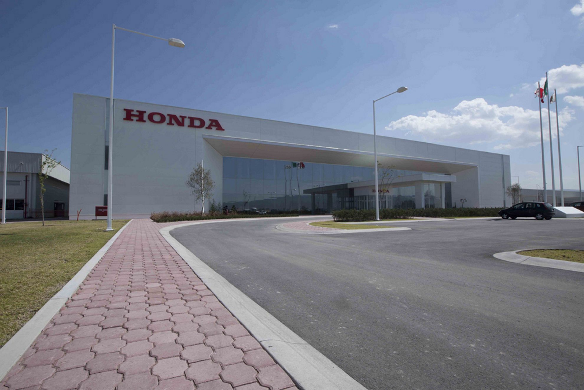 Honda-Production