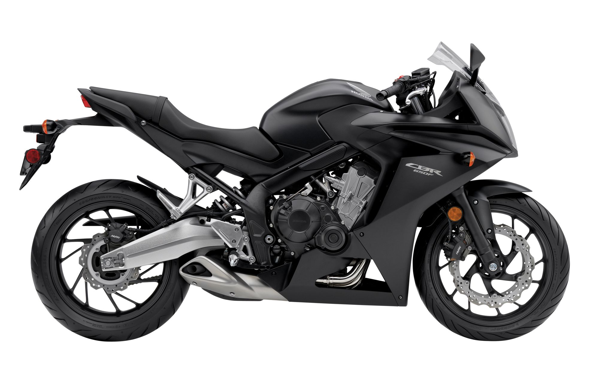 2014 Honda Cbr650f Features And Benefits