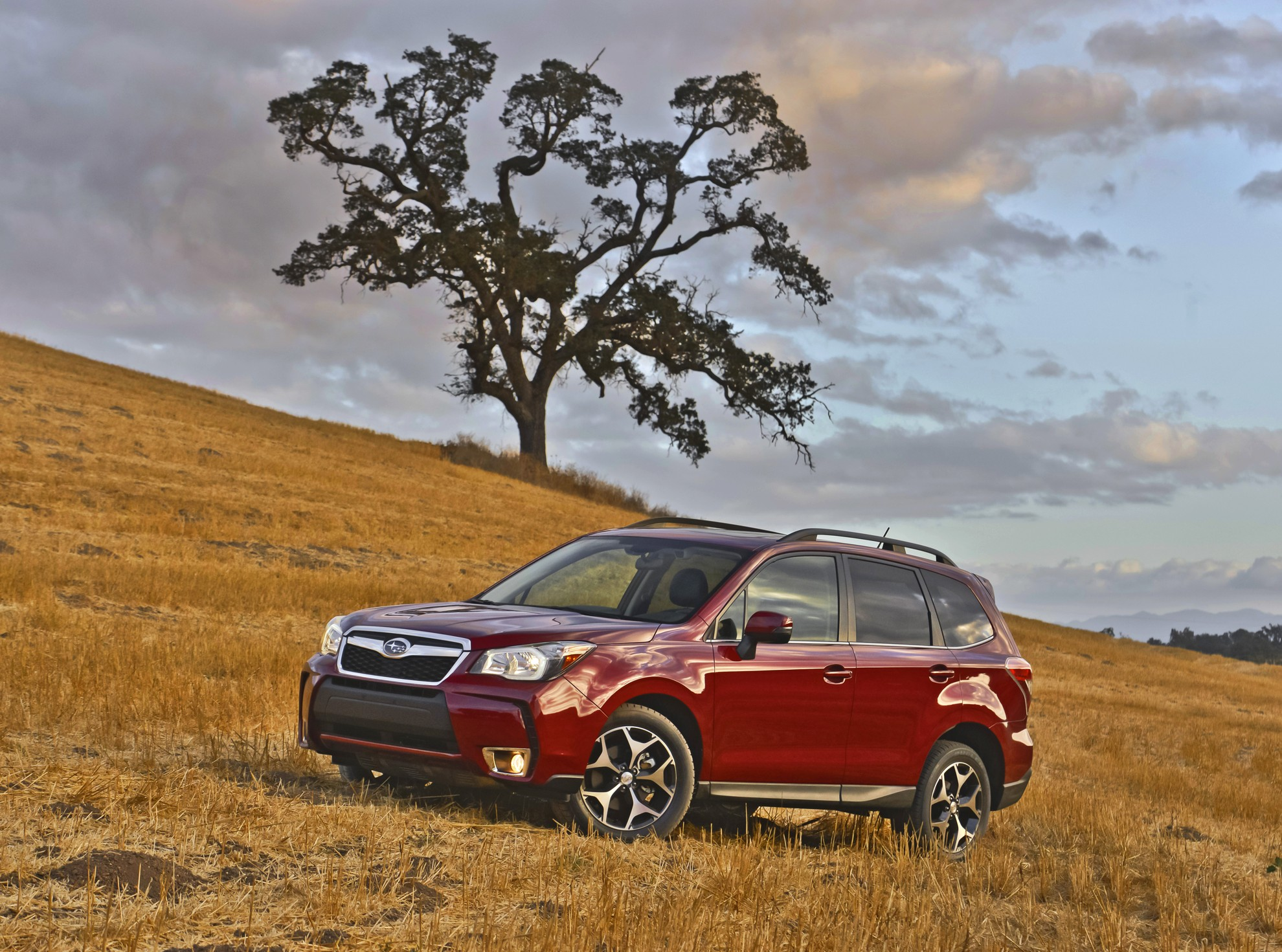How much does a Subaru Forester Cost in the USA?