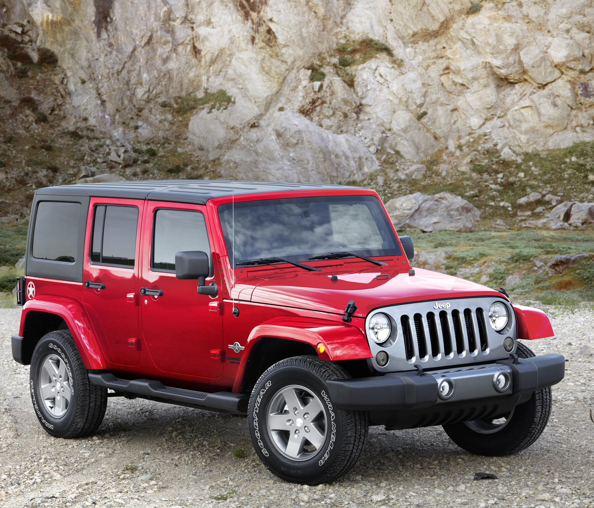 How Much Does A Jeep Wrangler 2014 Cost In South Africa?