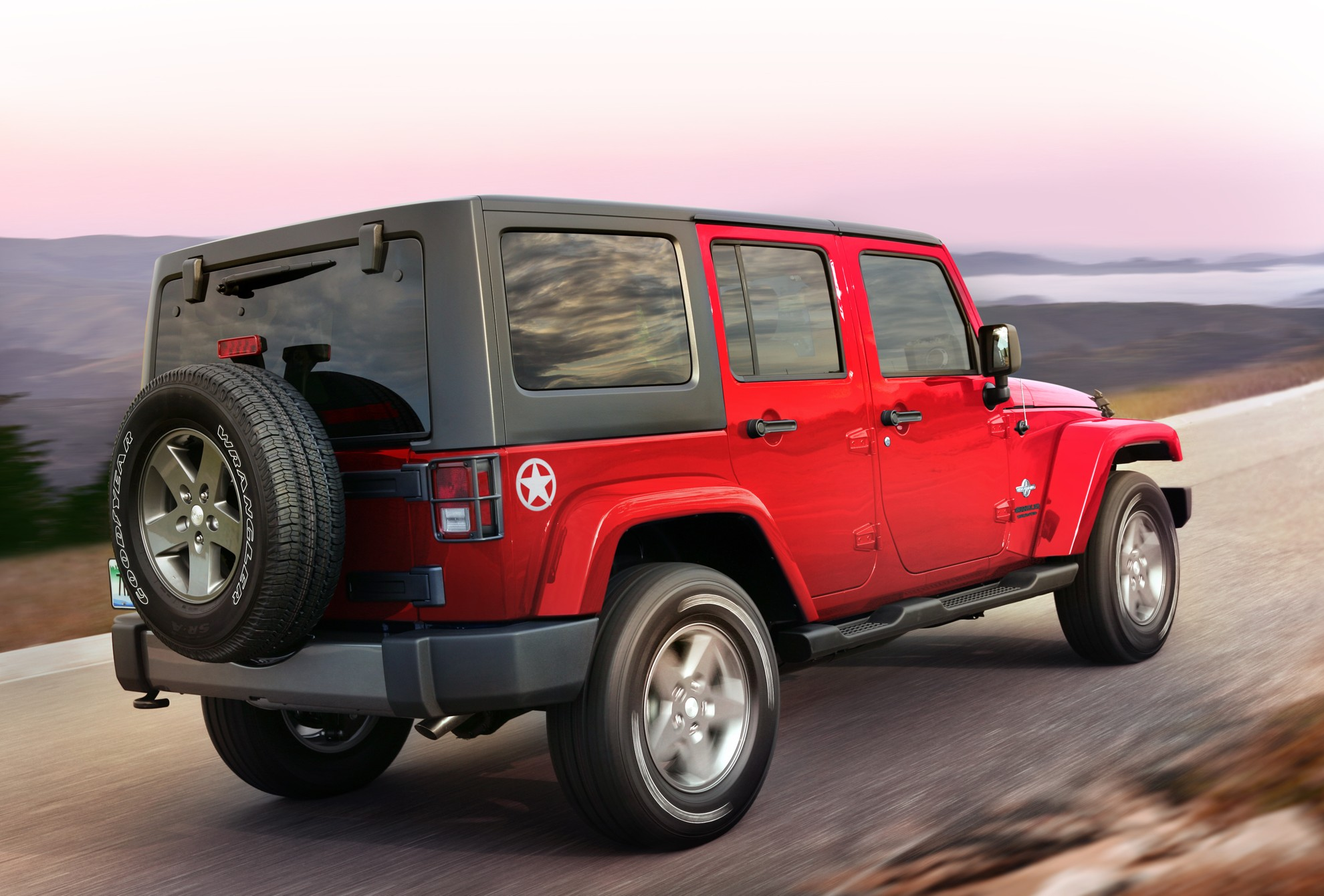3d Car Shows How Much Does A Jeep Wrangler 2014 Cost In