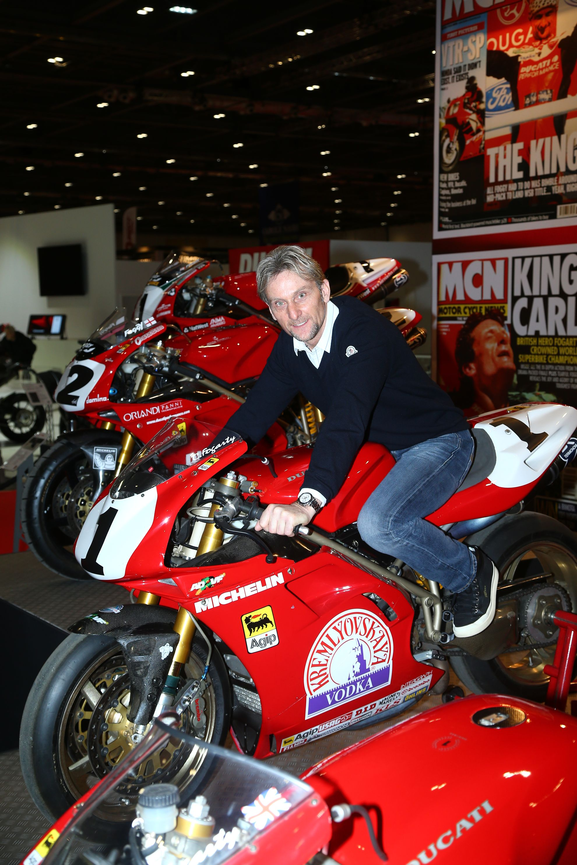 MCN_London_Motorcycle_Show