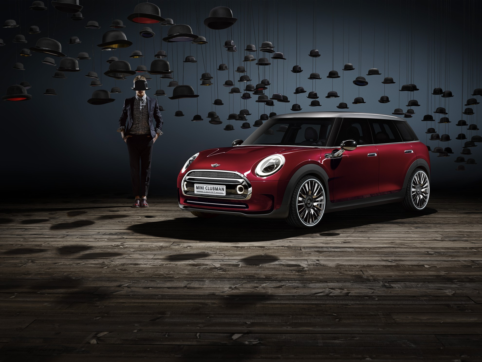 MINI_Clubman_Concept_Car