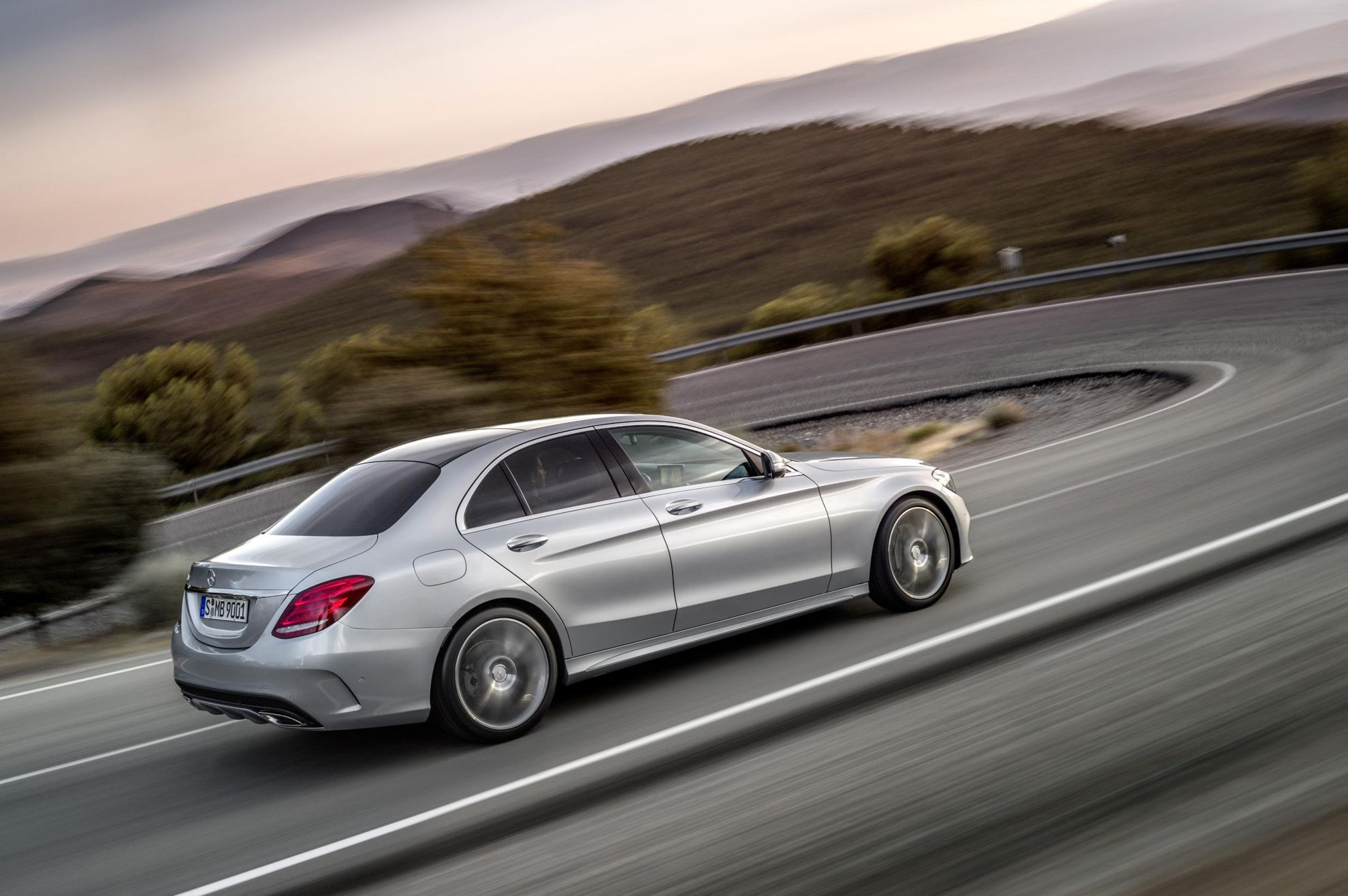 review reviews much driver drive s is benz test and a how first photo car original mercedes