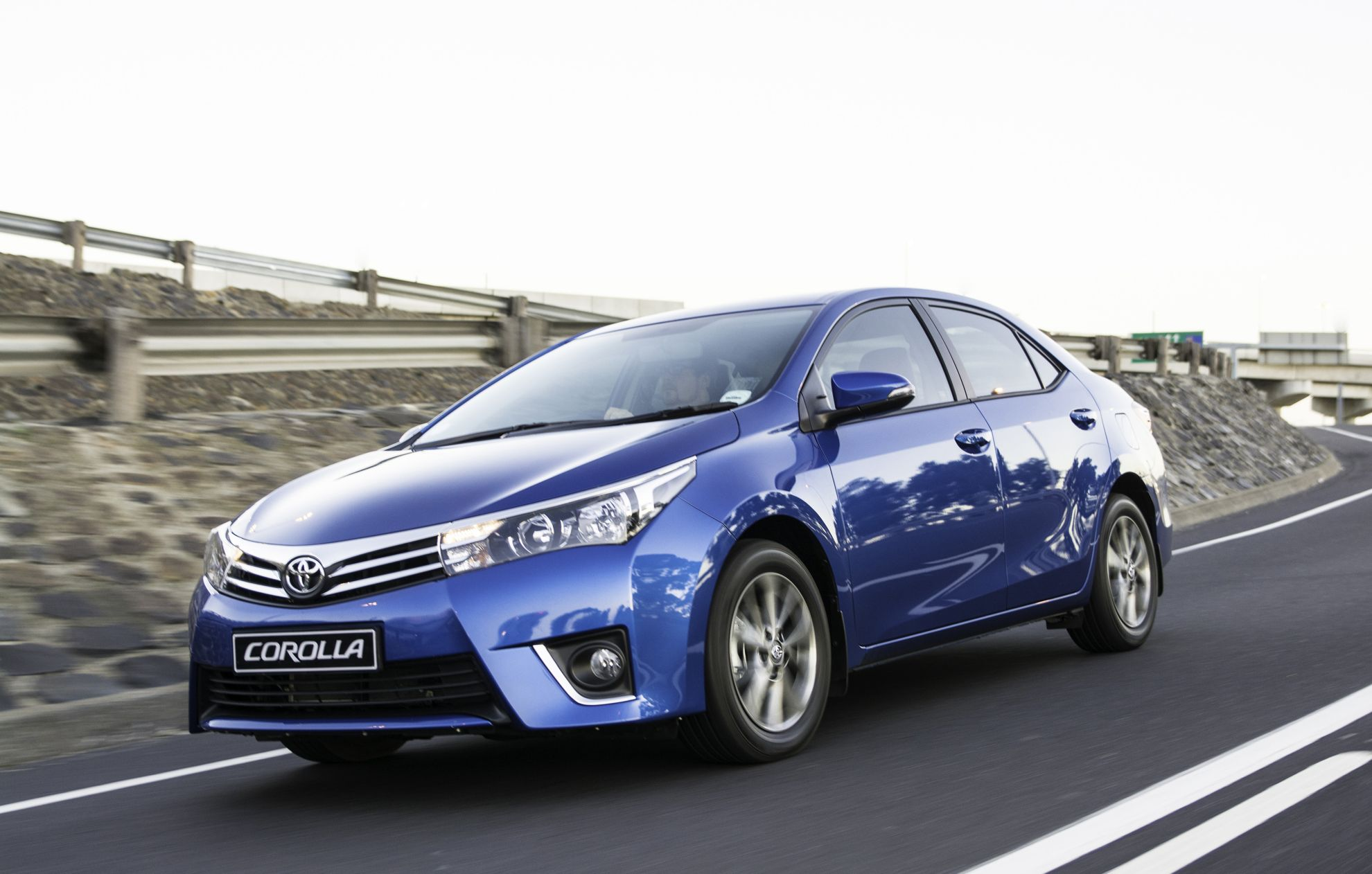Toyota >> New Toyota Corolla 2014 now in South Africa