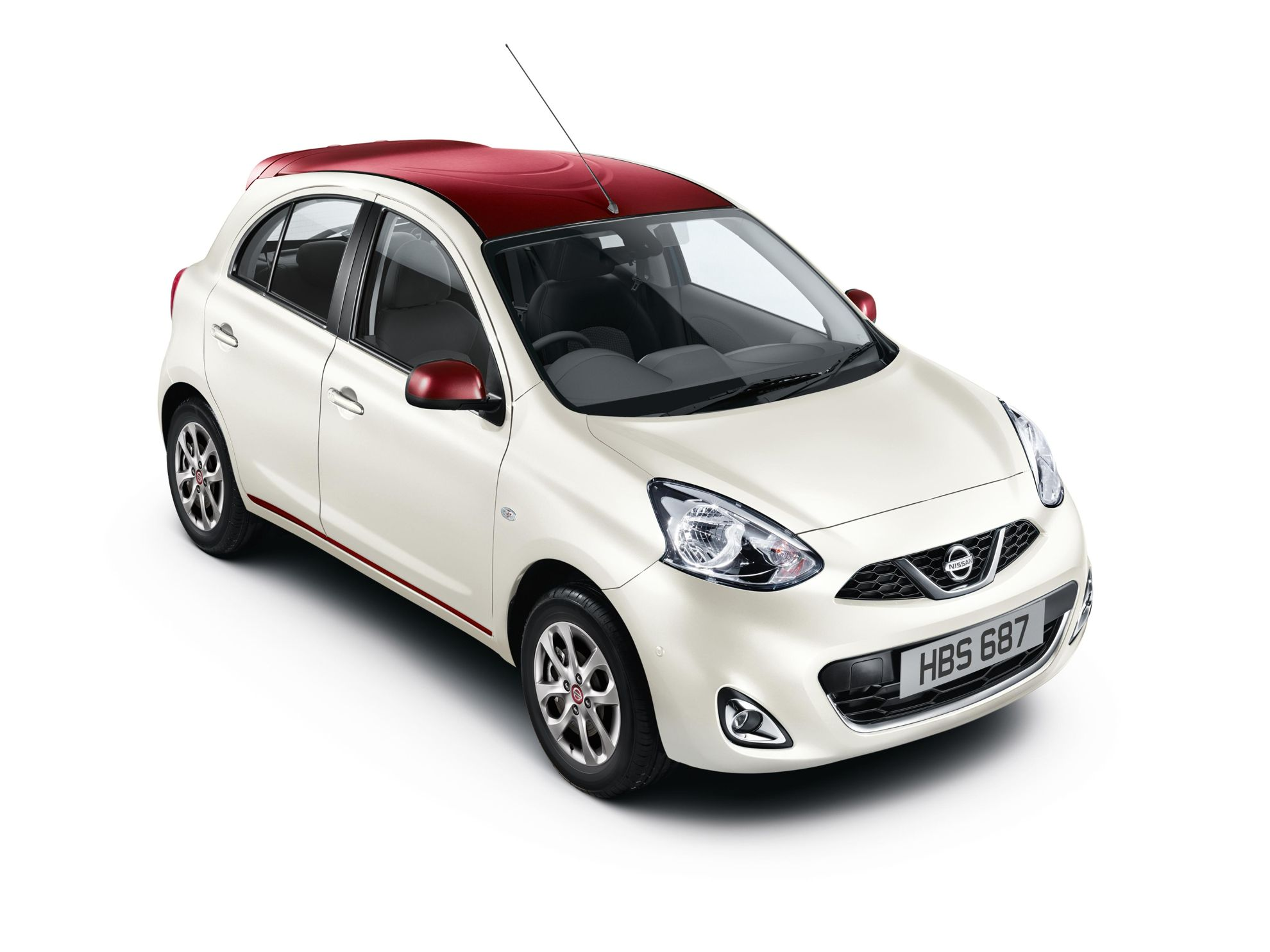nissan launches the limited edition new micra. Black Bedroom Furniture Sets. Home Design Ideas