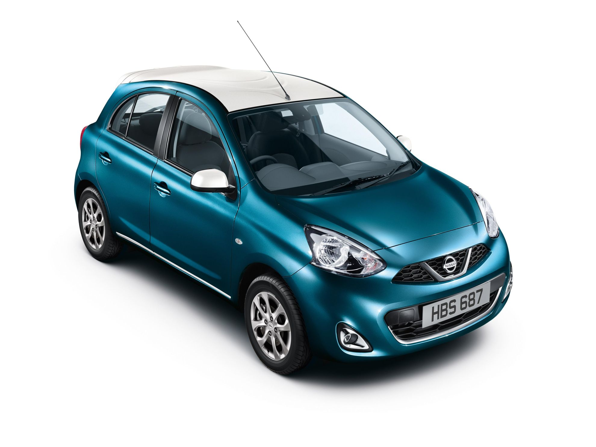 Nissan-Micra-Limited-Edition