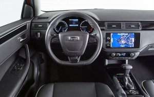 Qoros-3-Hatch-Interior