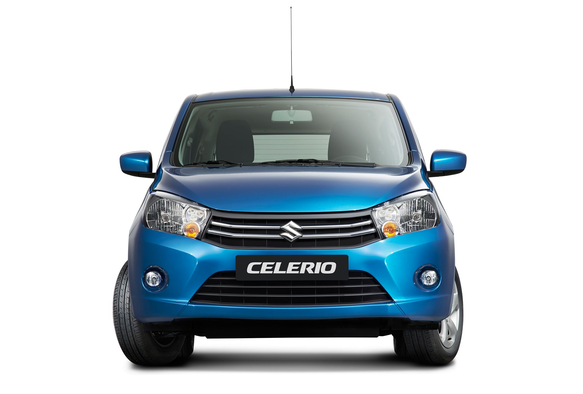 3d car shows suzuki celerio at the geneva motor show 2014. Black Bedroom Furniture Sets. Home Design Ideas