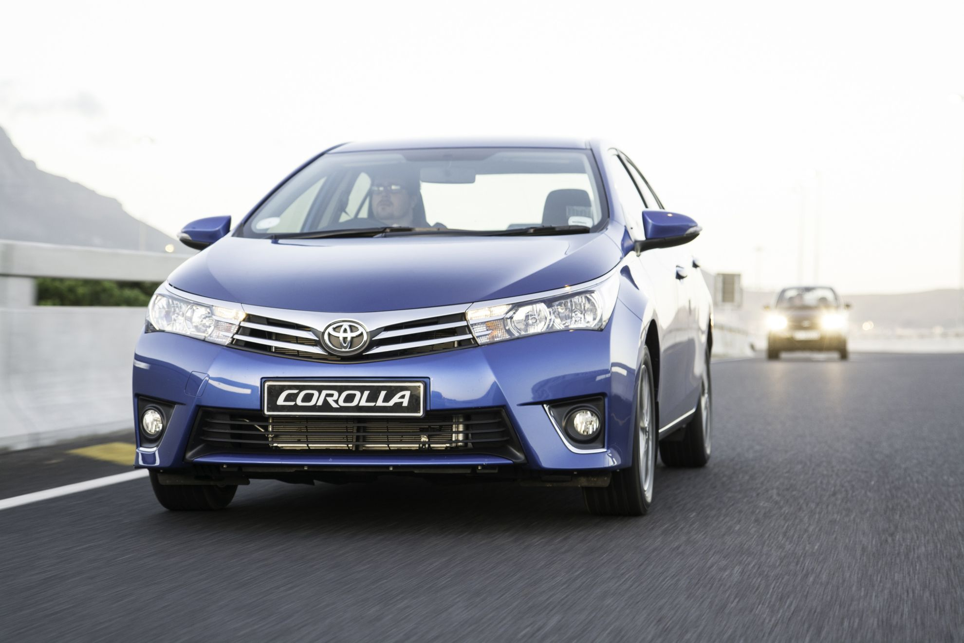 New Toyota Corolla 2014 Now In South Africa 2013 Fuse Box Manual