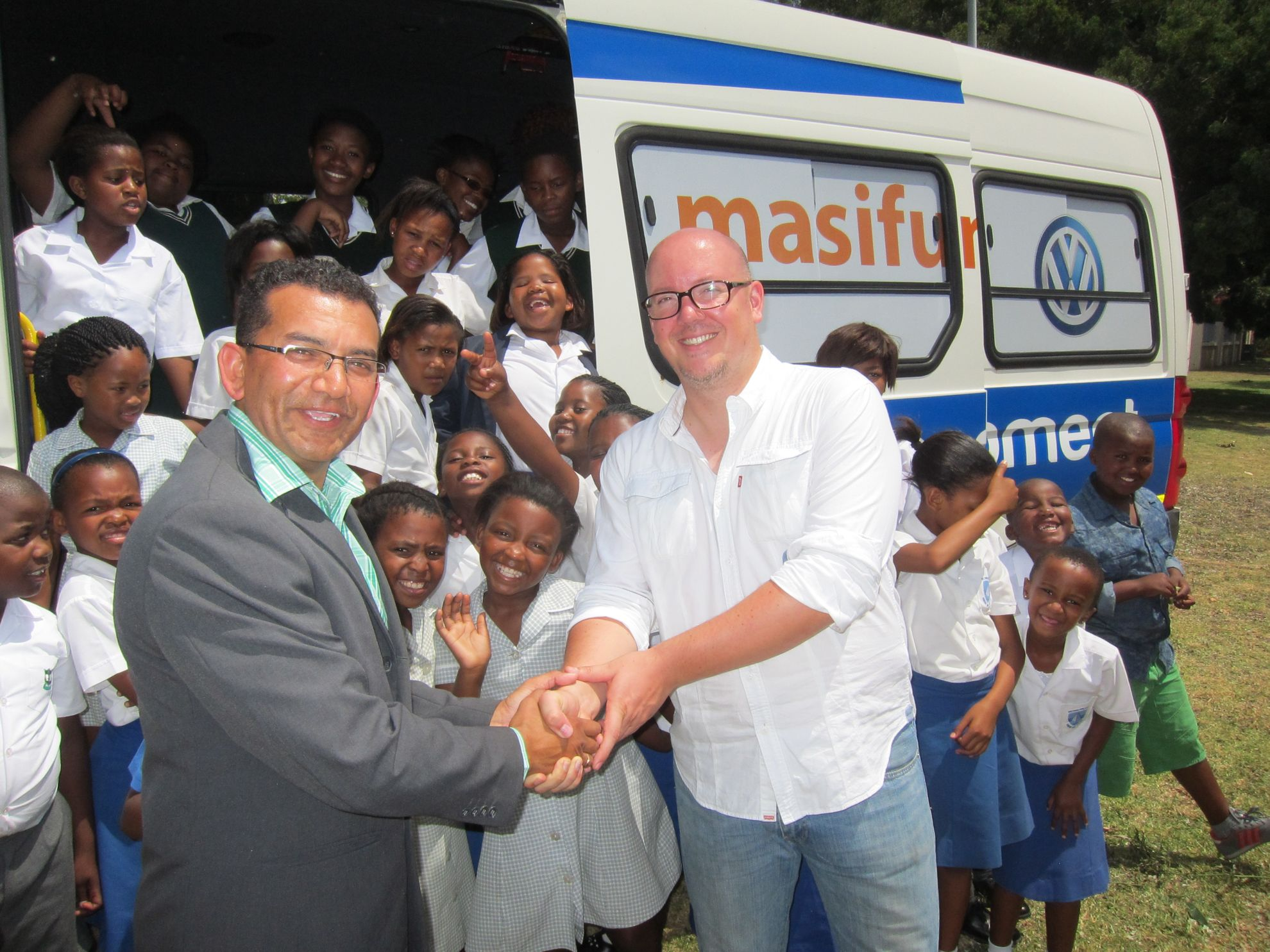 Volkswagen-South-Africa-Education
