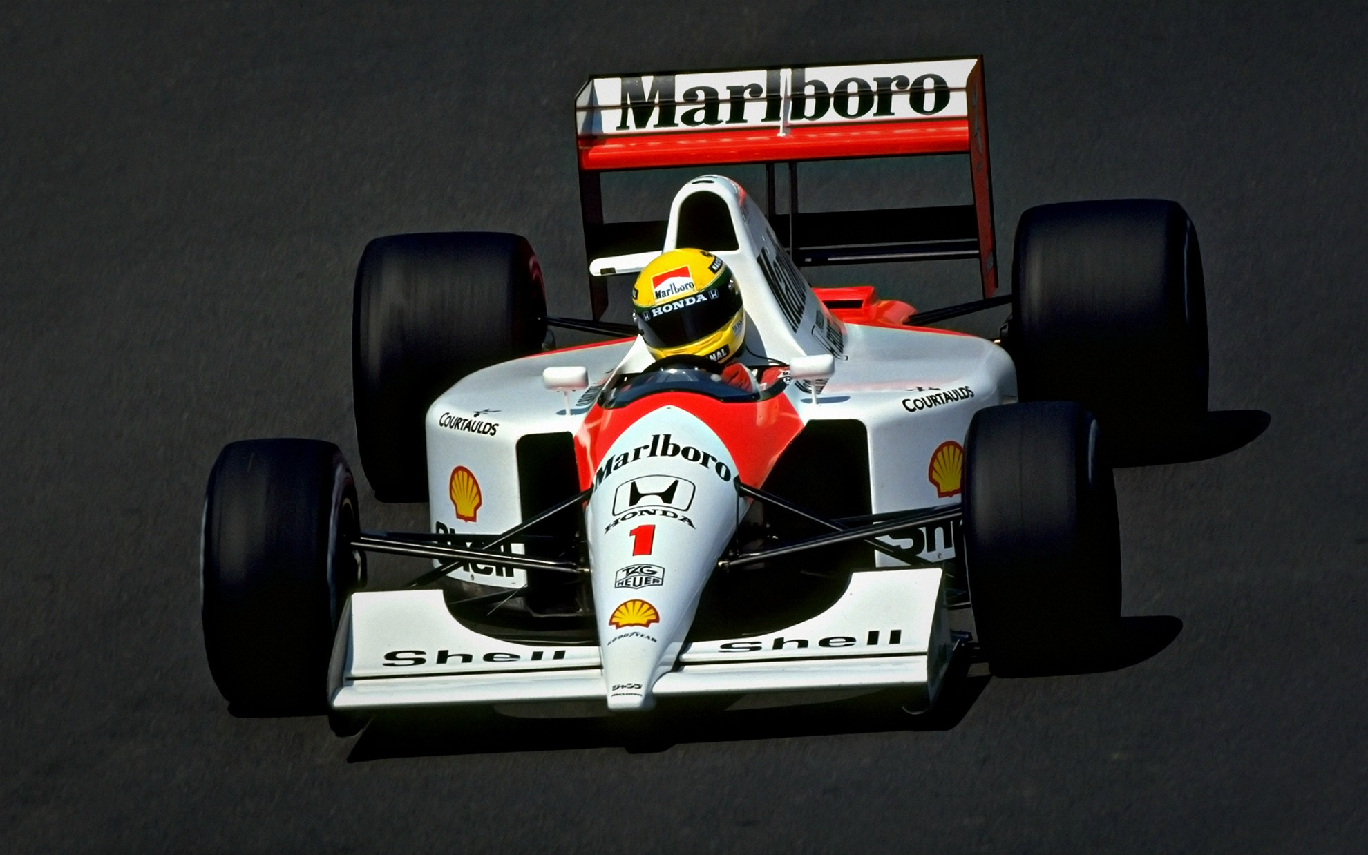 ayrton senna formula one grand prix driver. Black Bedroom Furniture Sets. Home Design Ideas