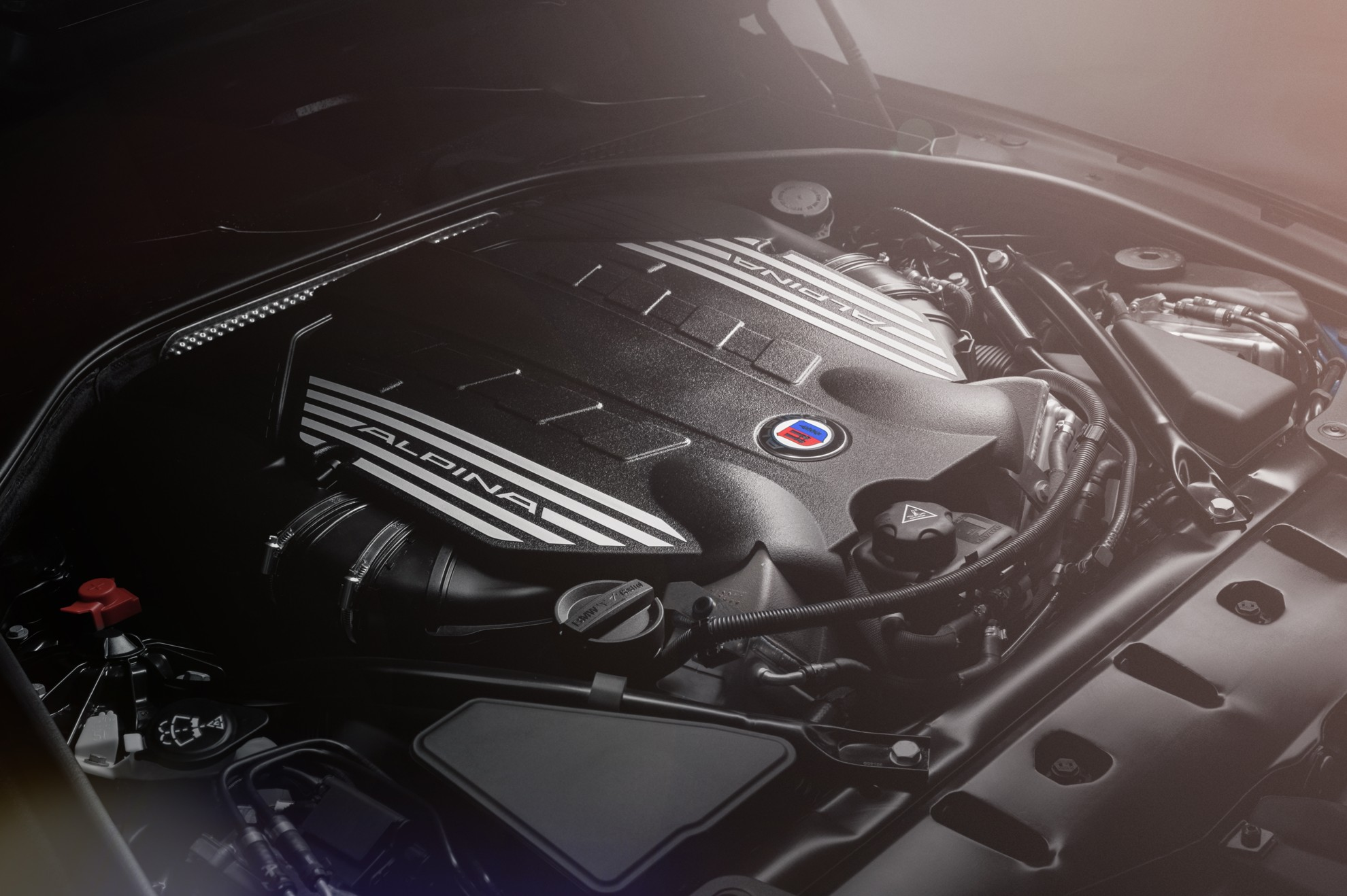 BMW-Alpina-B6-Engine