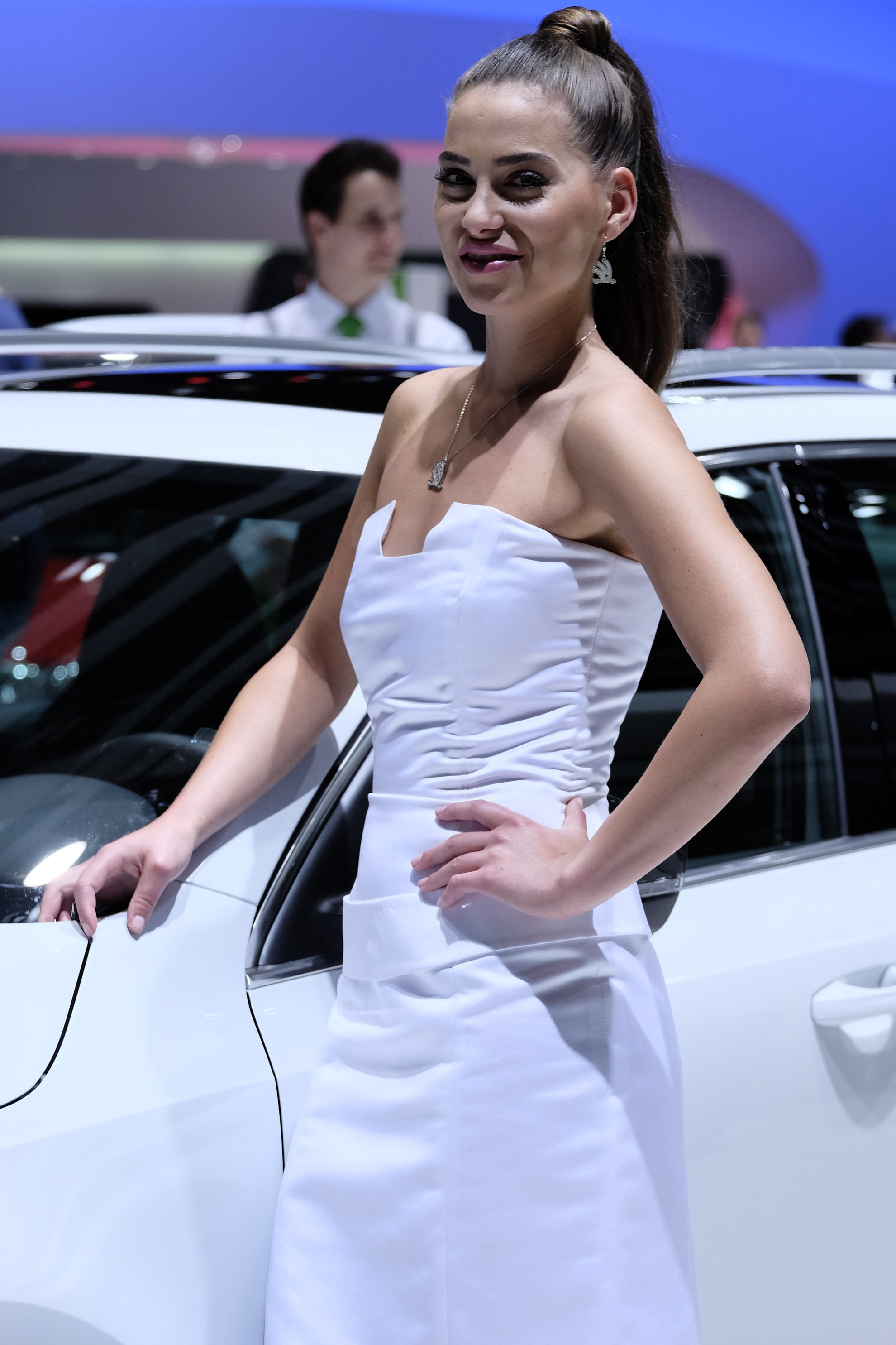 Car-show-Girls