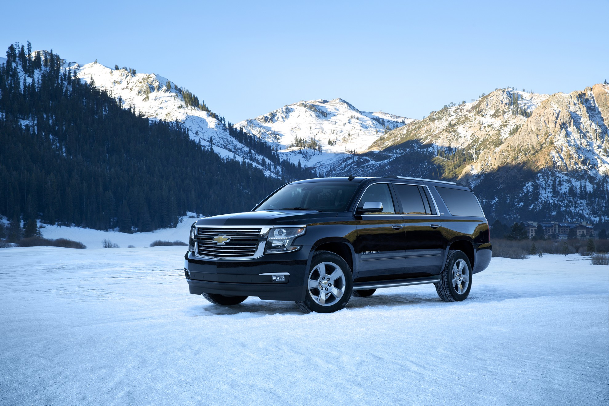 how much does the chevrolet tahoe cost. Black Bedroom Furniture Sets. Home Design Ideas