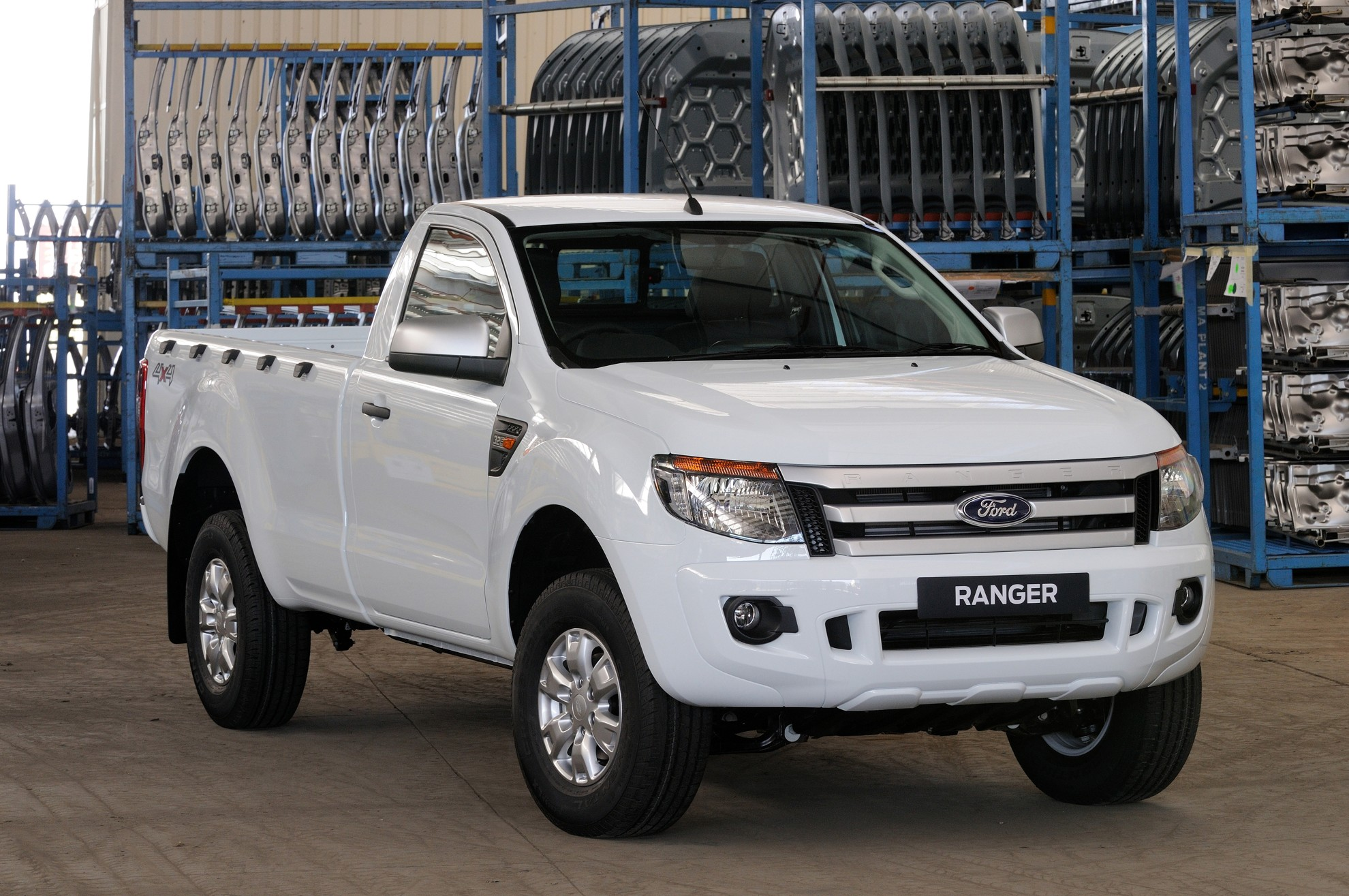 ford ranger south africa update. Black Bedroom Furniture Sets. Home Design Ideas
