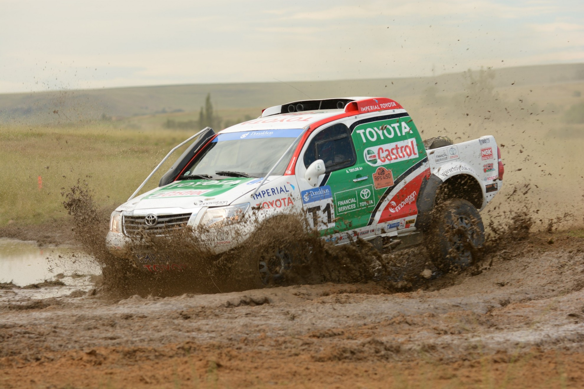 Harrismith_Rally