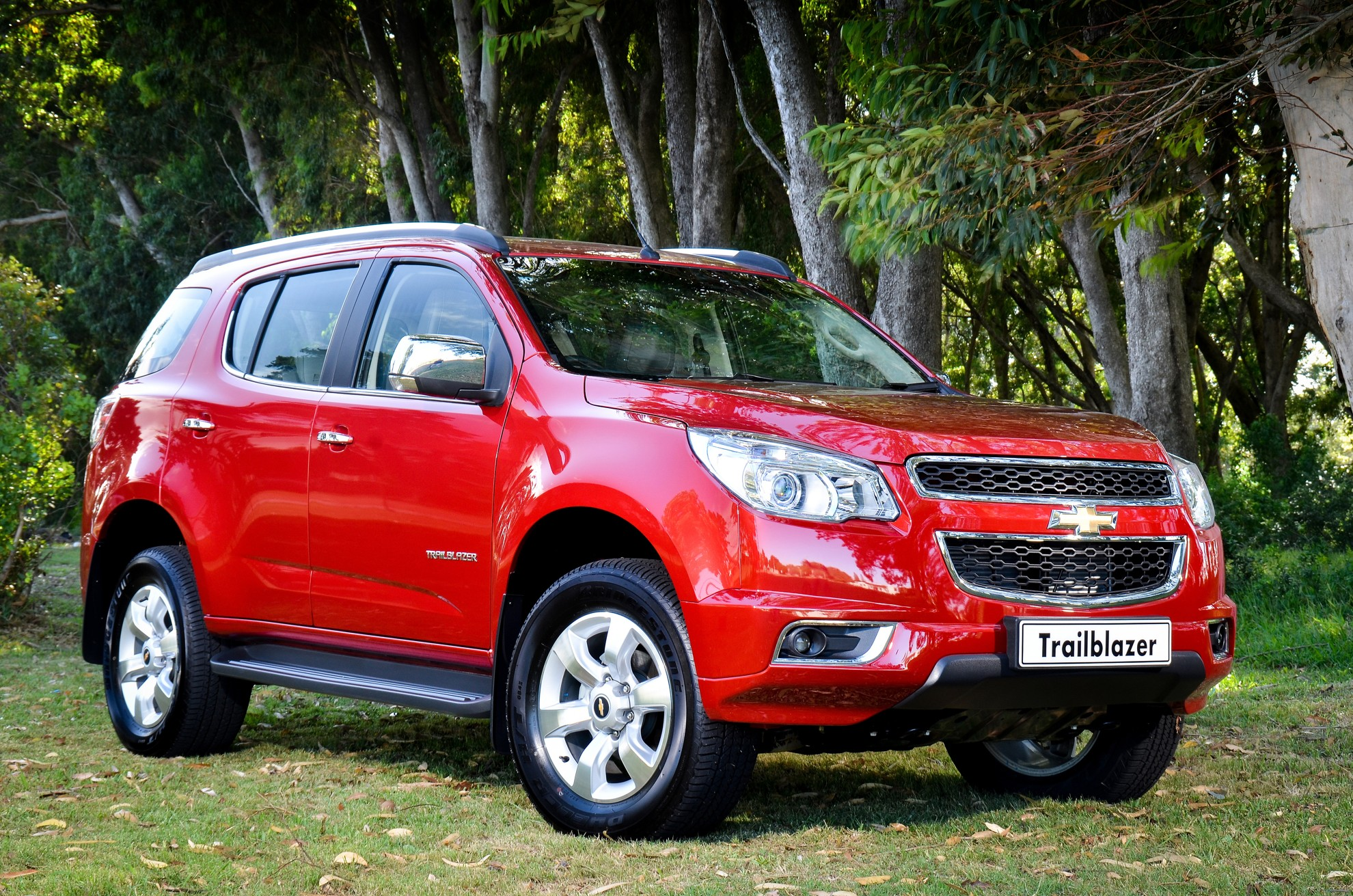 How-Much-Does-A-Chevrolet-Trailblazer-Cost