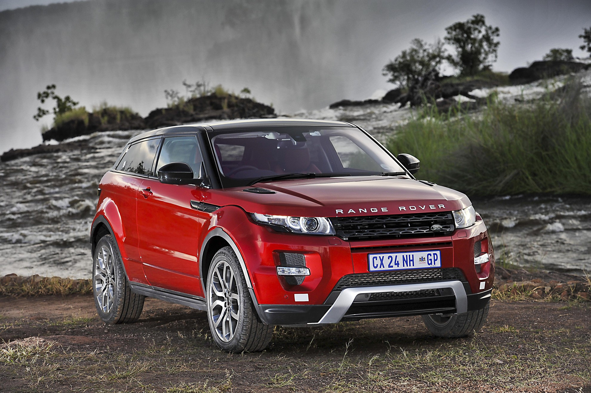 for sale pure big rangeroverevoque slide rover land landrover range from evoque dp show tech cars