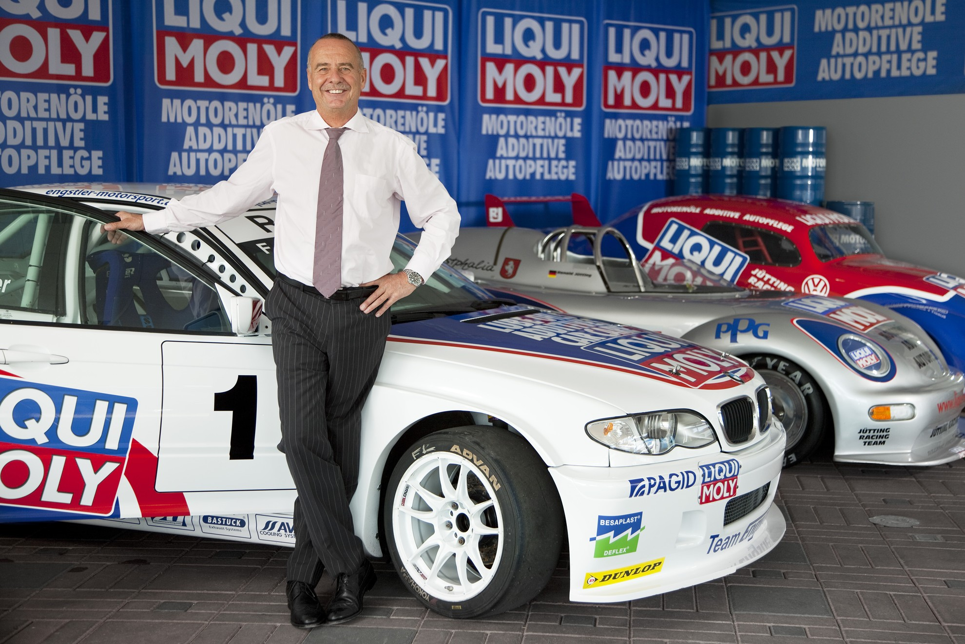Liqui-Moly-Oil