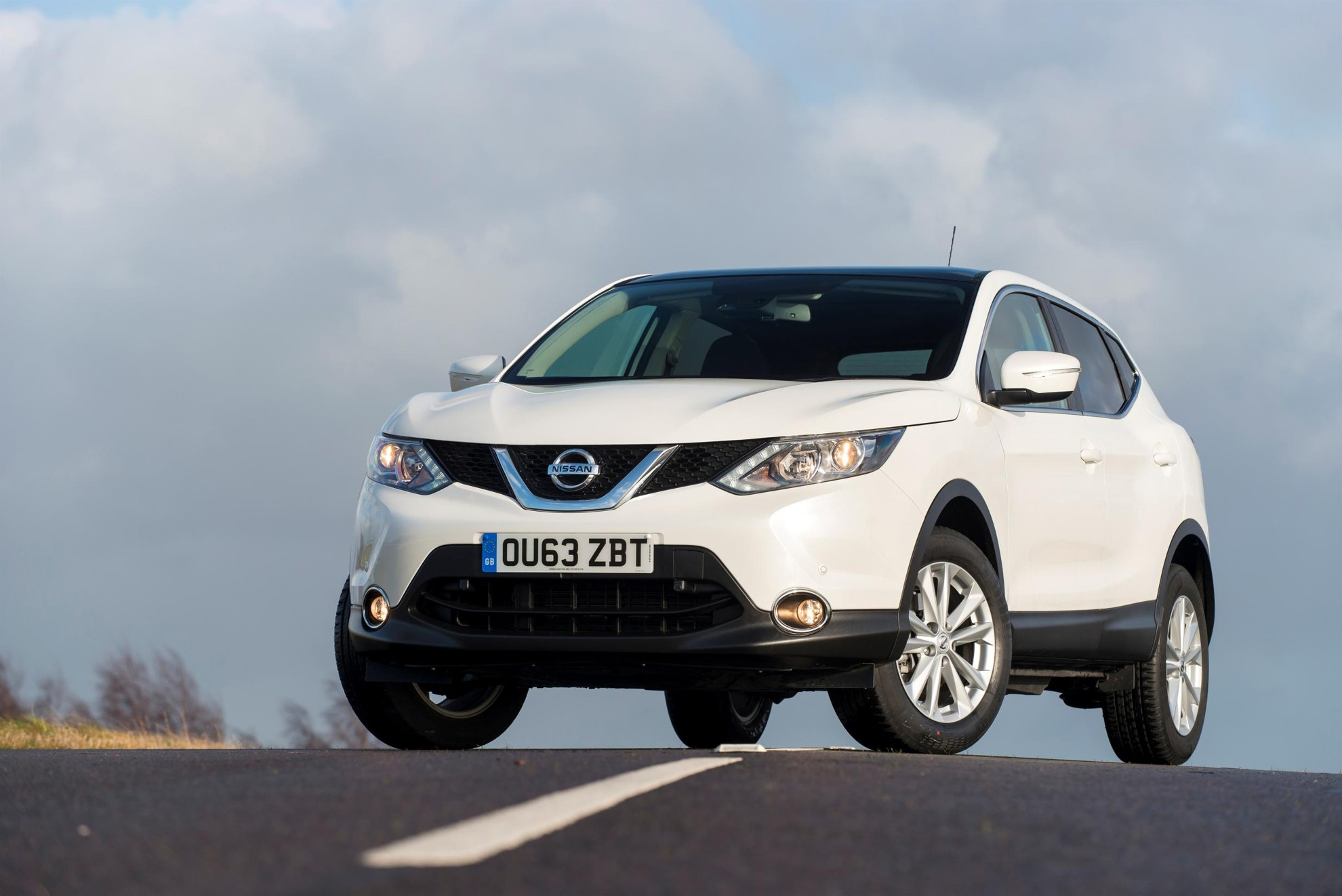 Nissan's new Qashqai presents an even more compelling business case