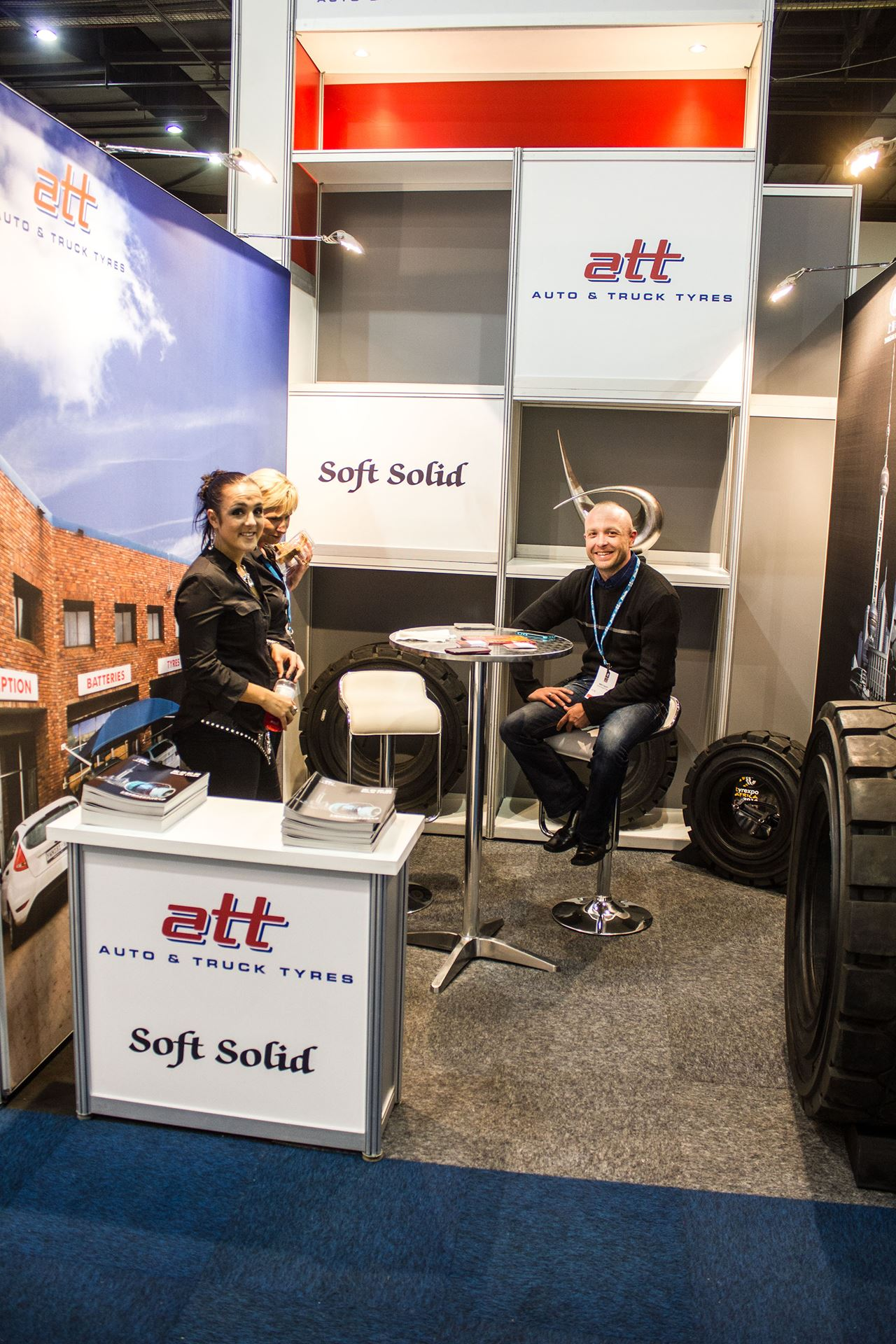 Tyre-Expo-South-Africa-2014-Auto-and-Truck-Tyres