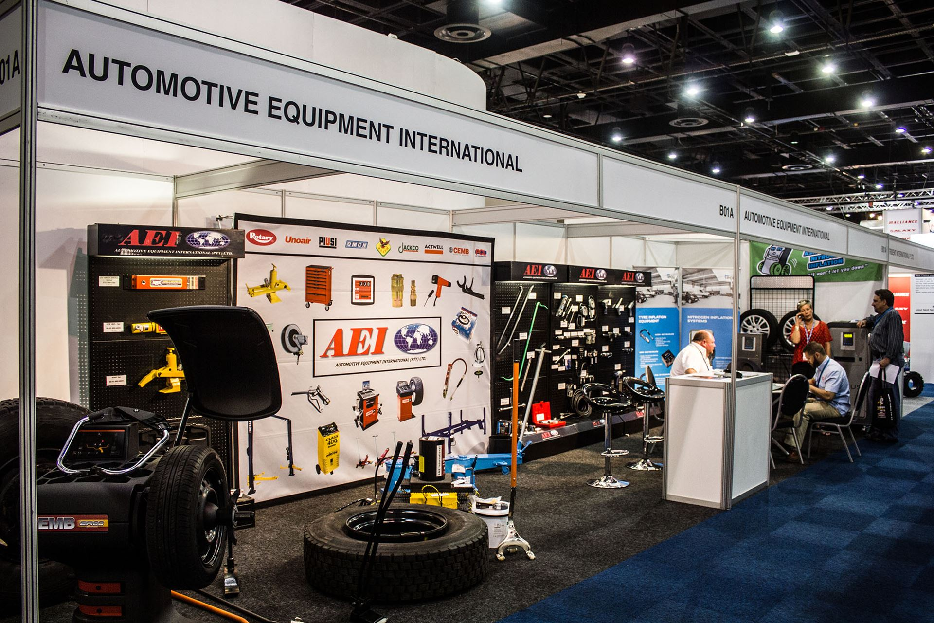 Tyre-Expo-South-Africa-2014-Automotive-Equipment-International