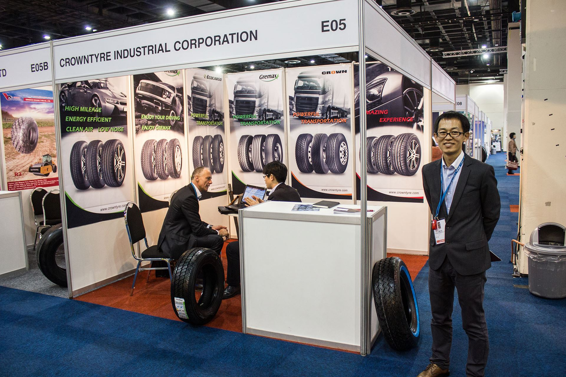 Tyre-Expo-South-Africa-2014-Crowntyre-tires