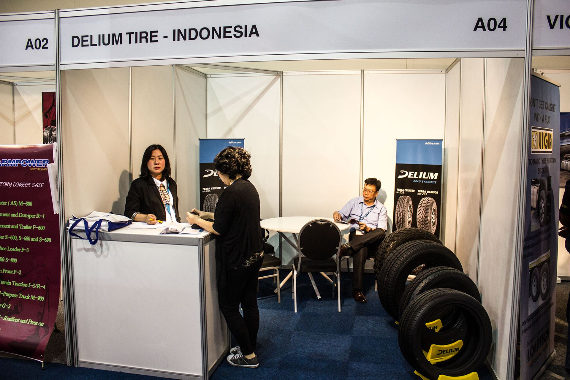 Tyre-Expo-South-Africa-2014-Delium-Tire