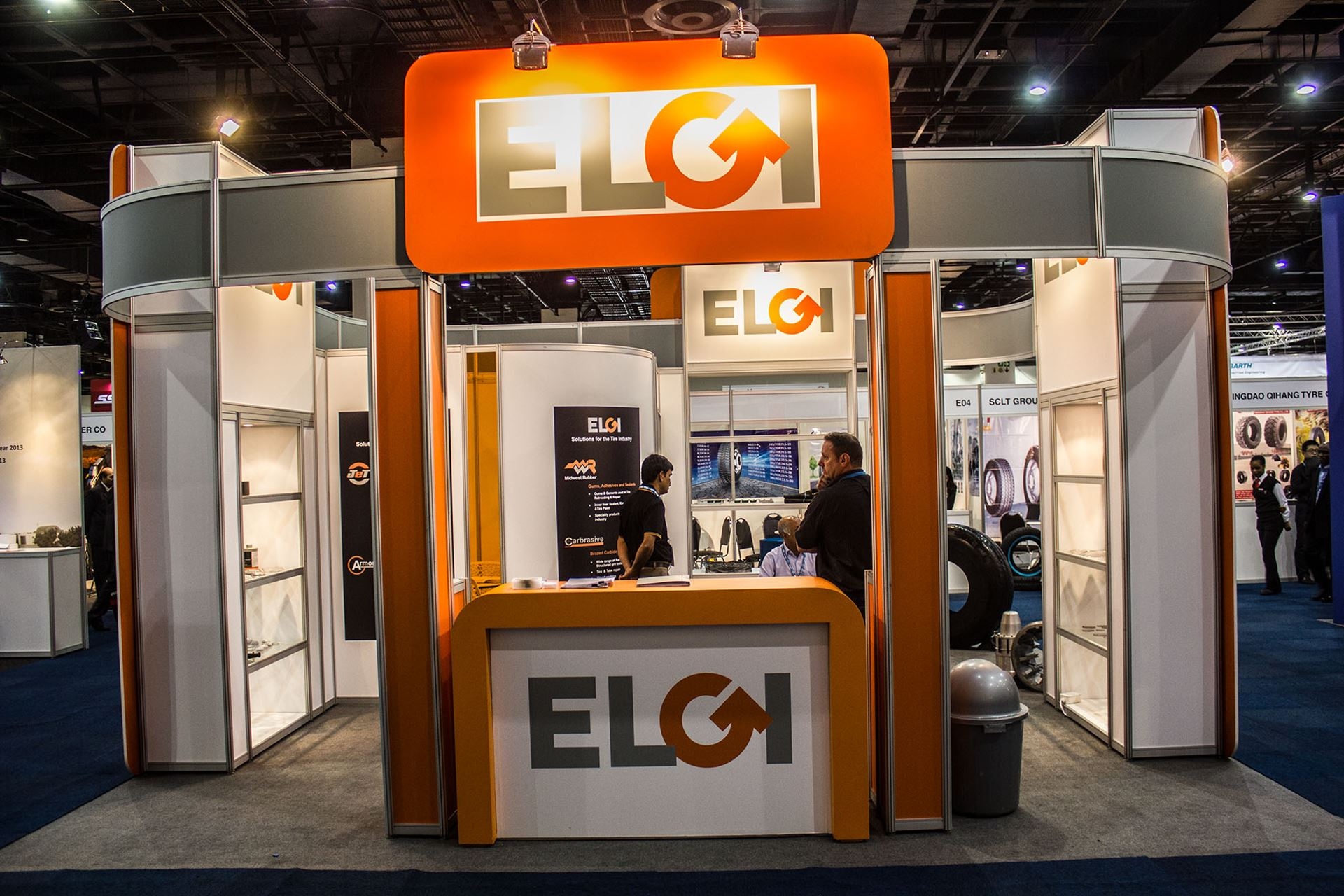 Tyre-Expo-South-Africa-2014-ELGI-Tyres