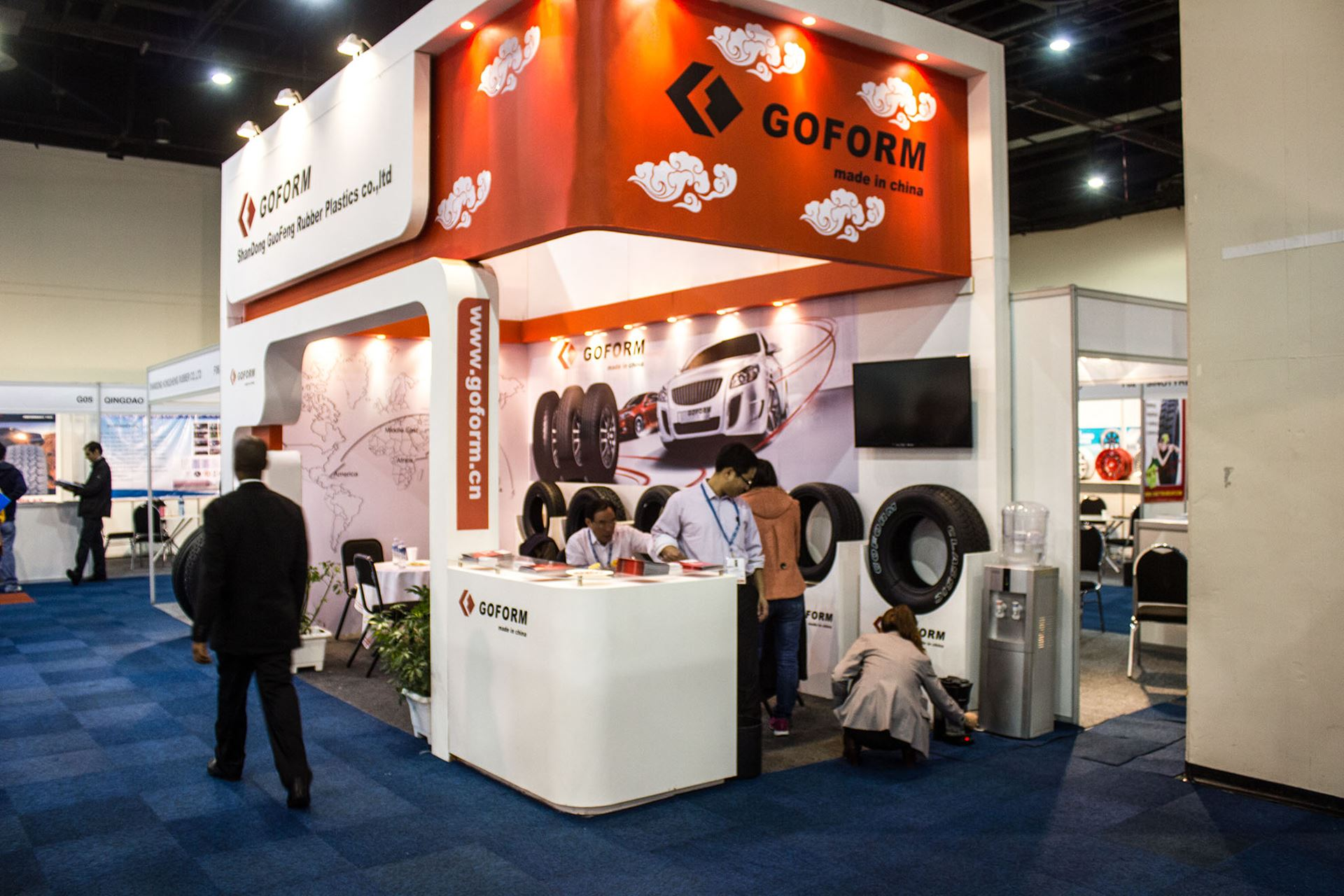 Tyre-Expo-South-Africa-2014-GoForm-Tyres