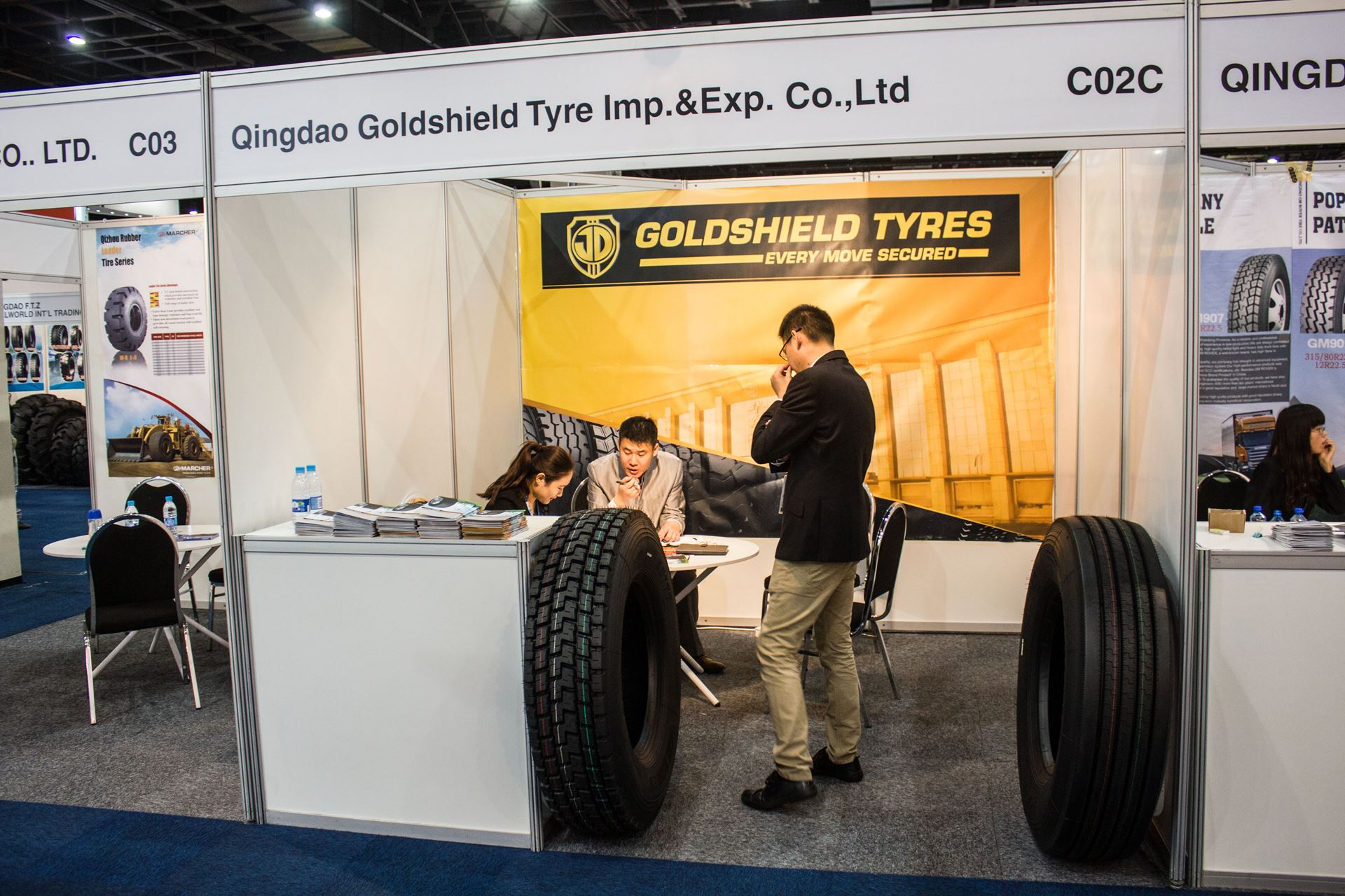Tyre-Expo-South-Africa-2014-Goldshield-Tyre