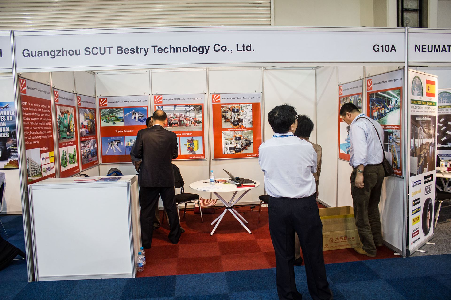 Tyre-Expo-South-Africa-2014-Guangzhou-Tyres