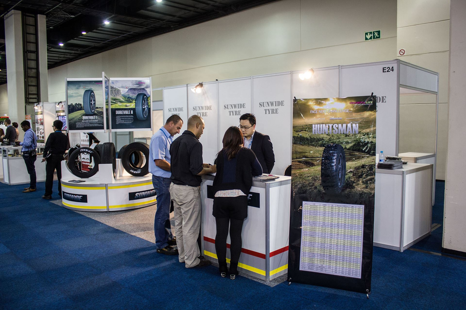 Tyre-Expo-South-Africa-2014-Huntsman-Tyres