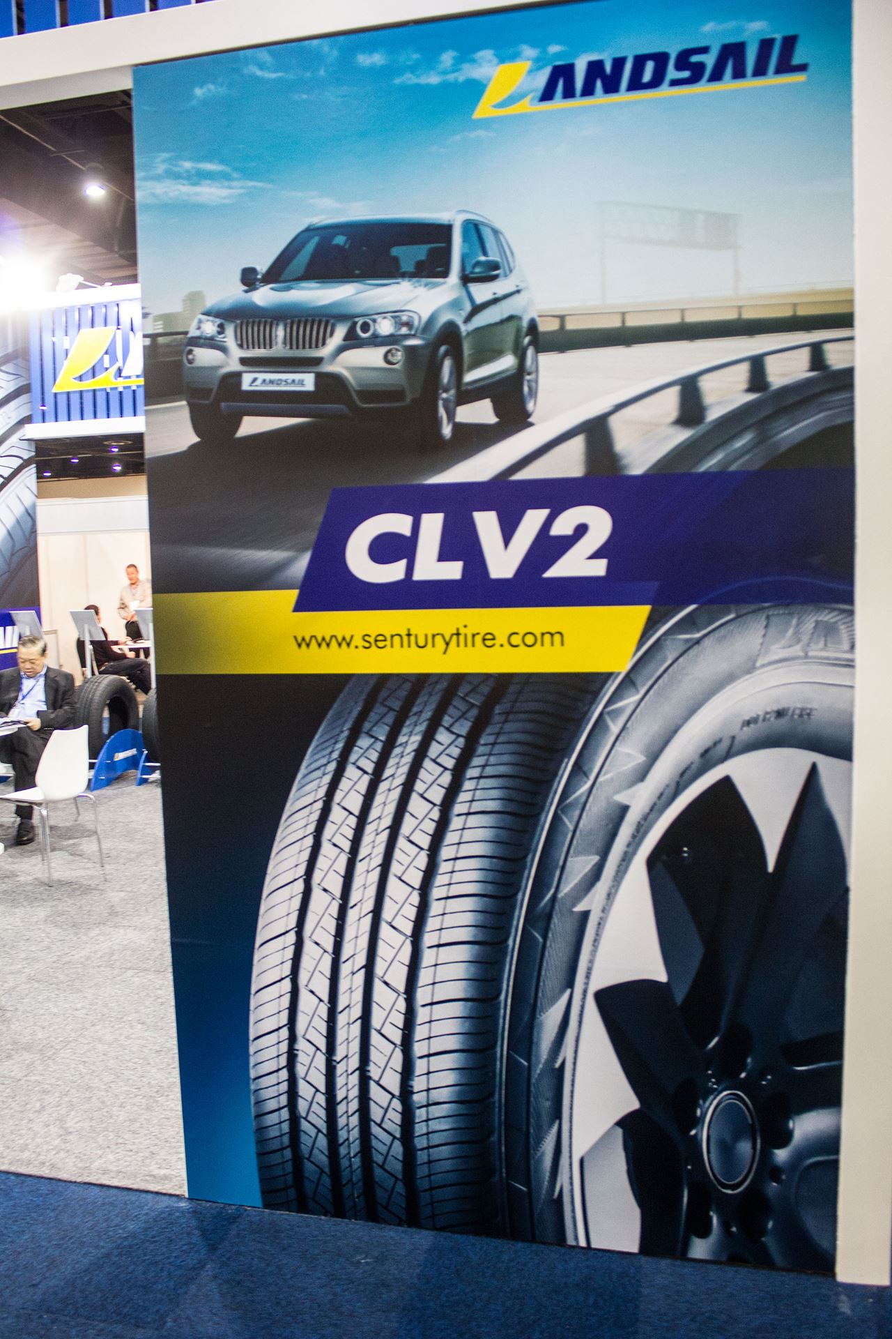Tyre-Expo-South-Africa-2014-Landsail-Tyres