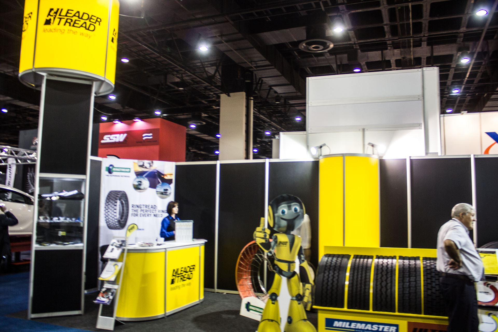 Tyre-Expo-South-Africa-2014-Leader-Tread