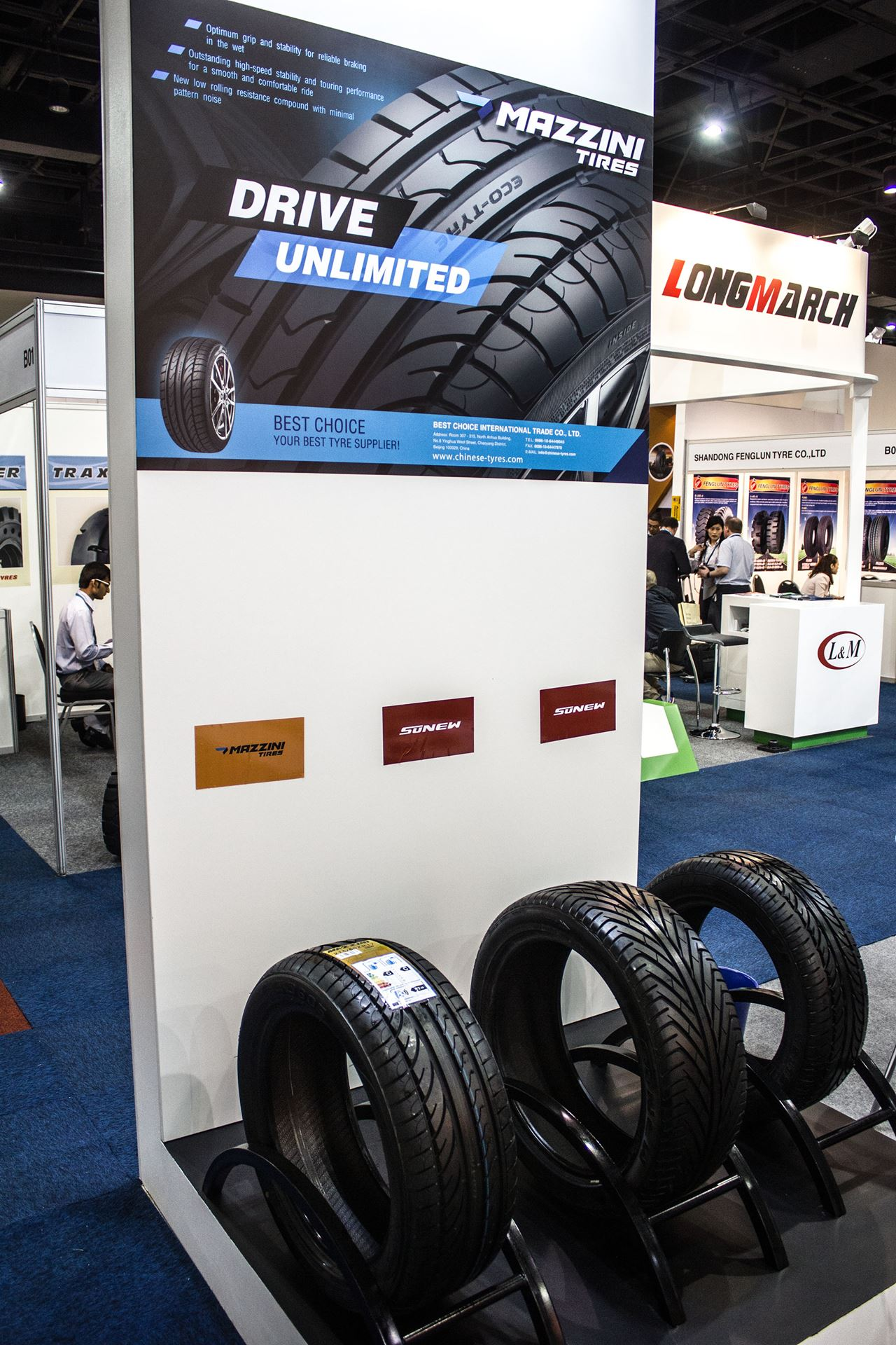 Tyre-Expo-South-Africa-2014-Mazzini-Tires