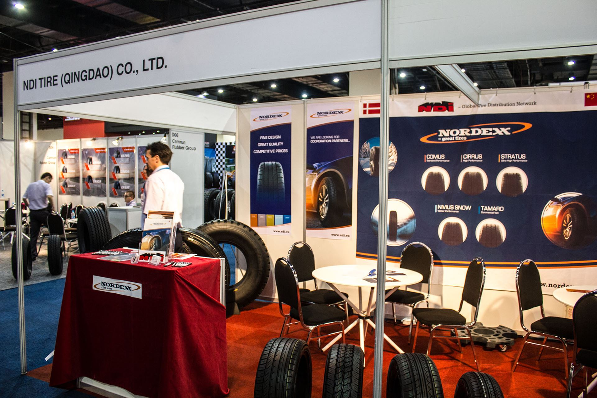 Tyre-Expo-South-Africa-2014-NDI-Tire