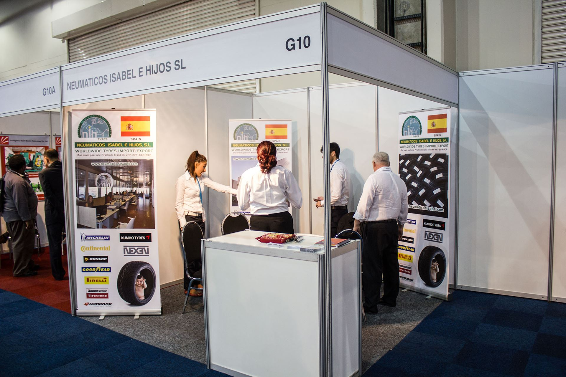 Tyre-Expo-South-Africa-2014-Neamaticos-Tyres