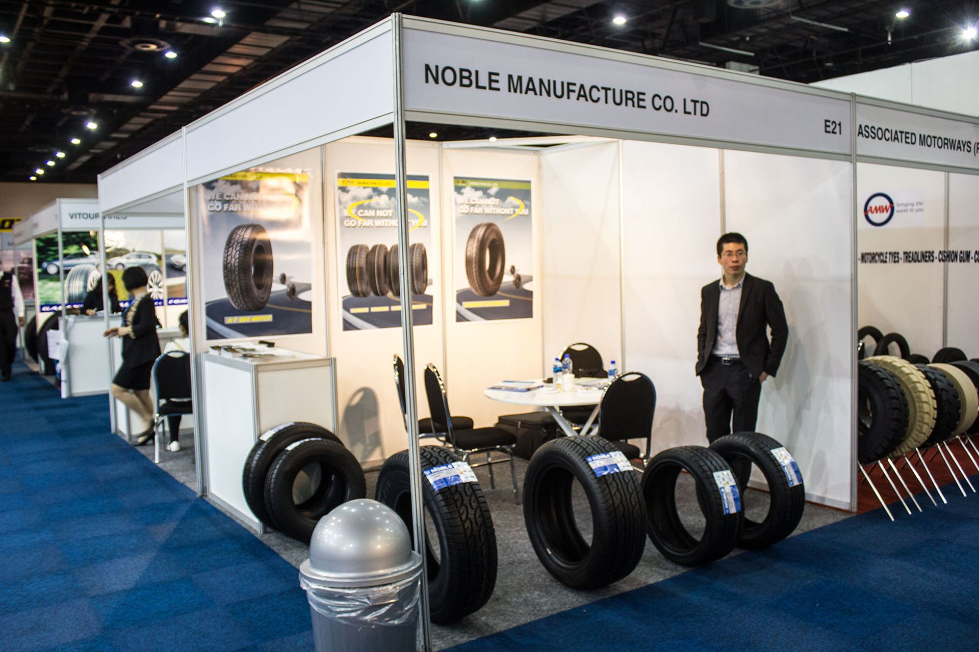 Tyre-Expo-South-Africa-2014-Noble-Manufacture-Tyres