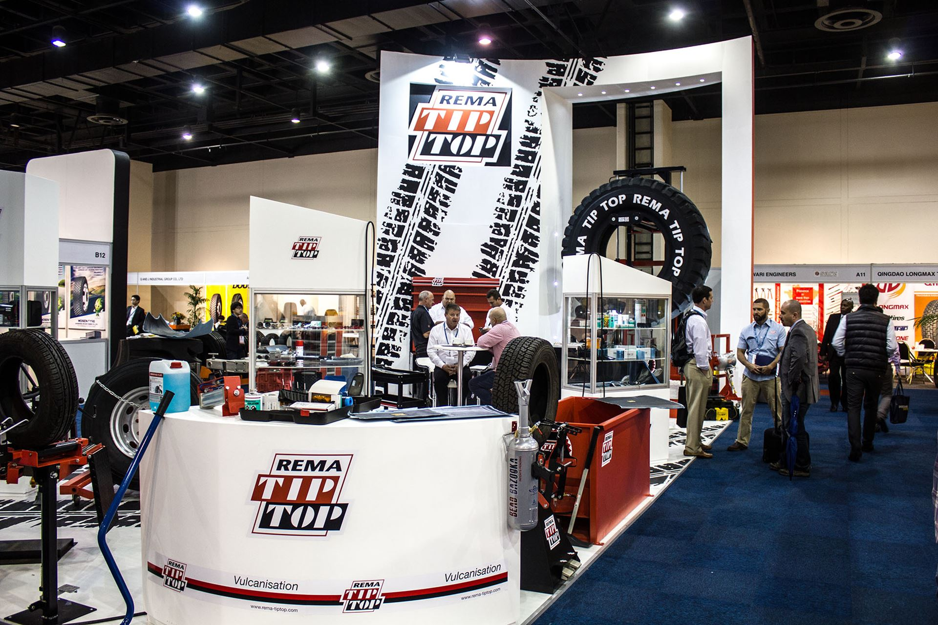 Tyre-Expo-South-Africa-2014-Rema-Tip-Top