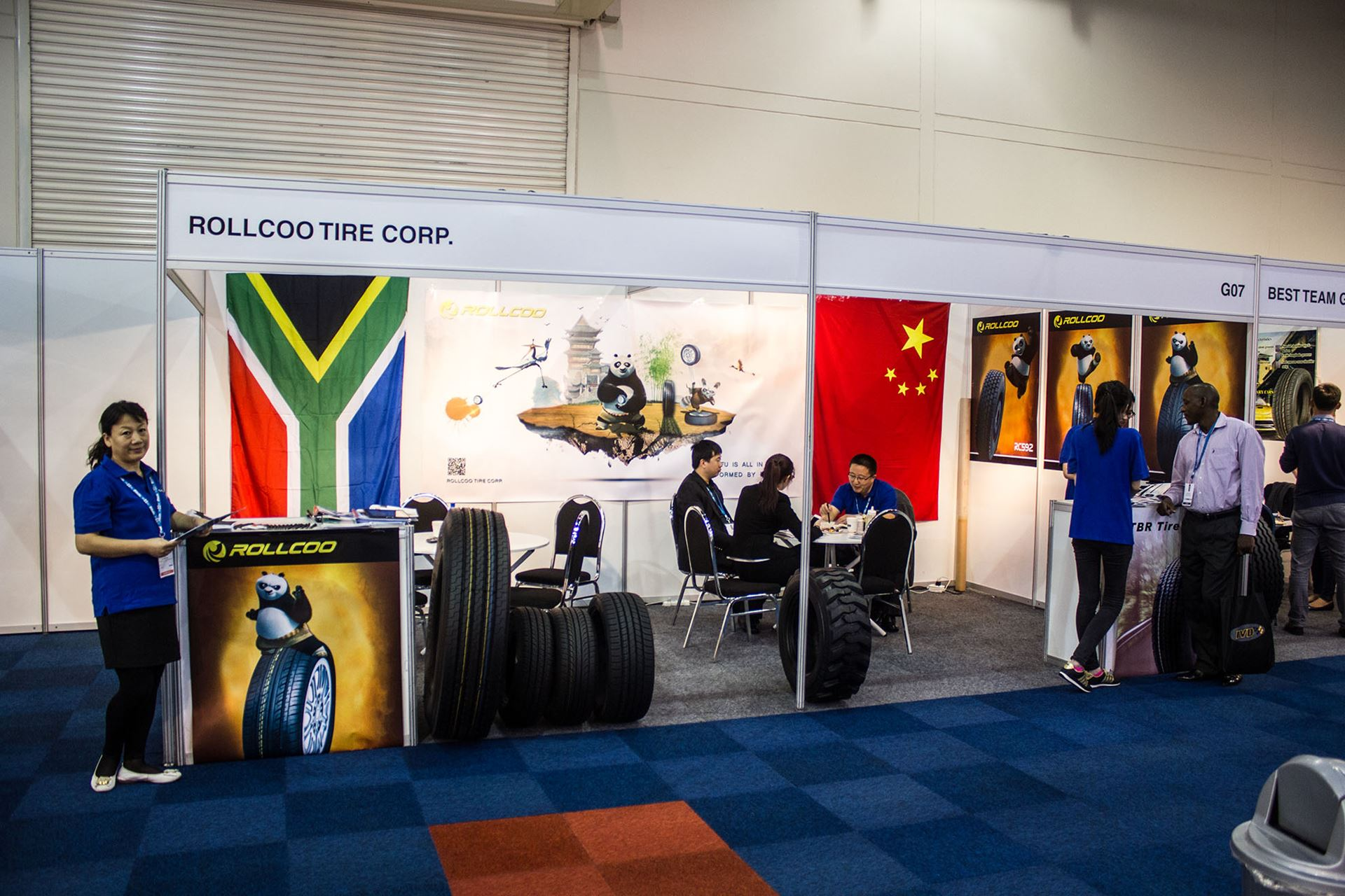 Tyre-Expo-South-Africa-2014-Rollcoo-Tire-01